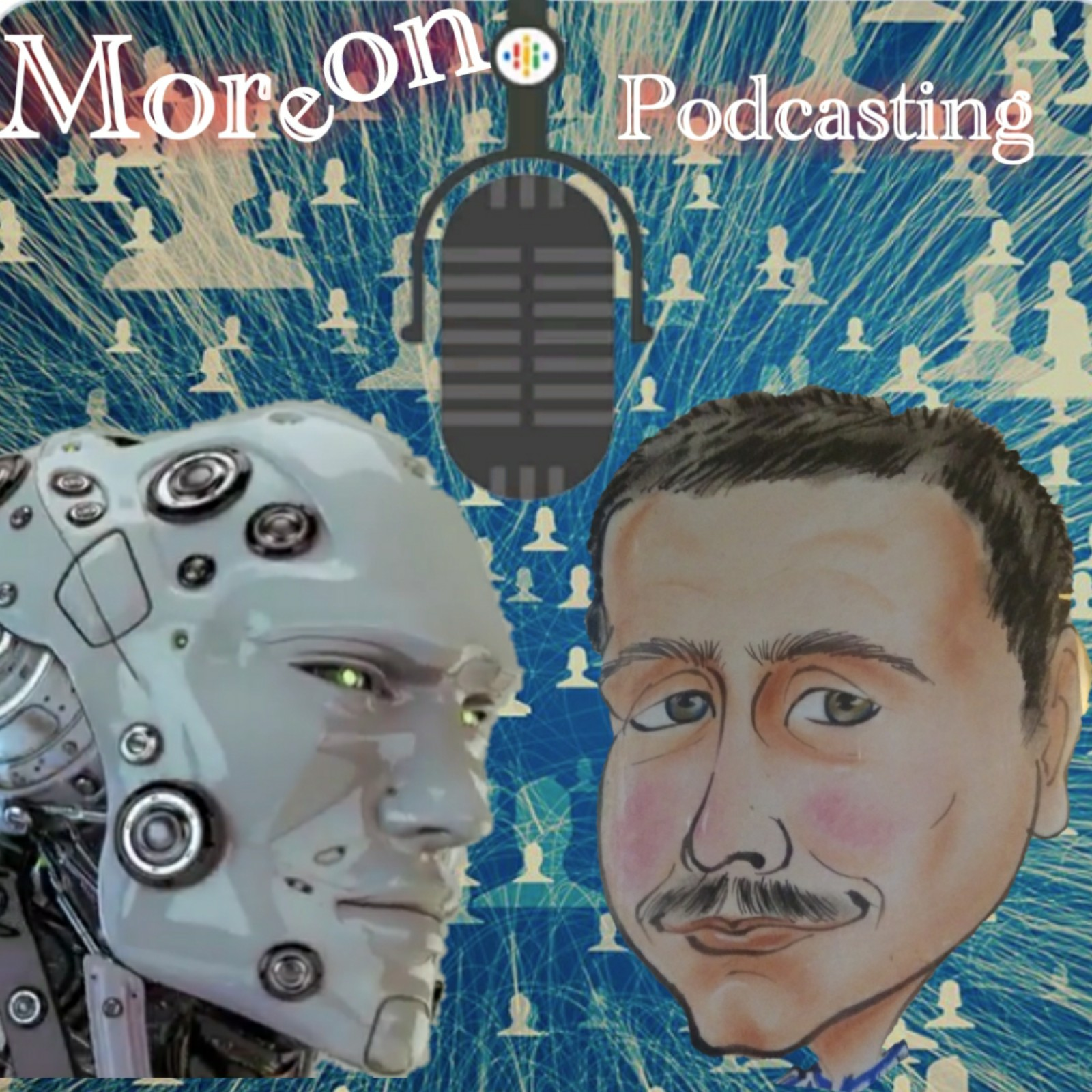 Show artwork for More On Podcasting