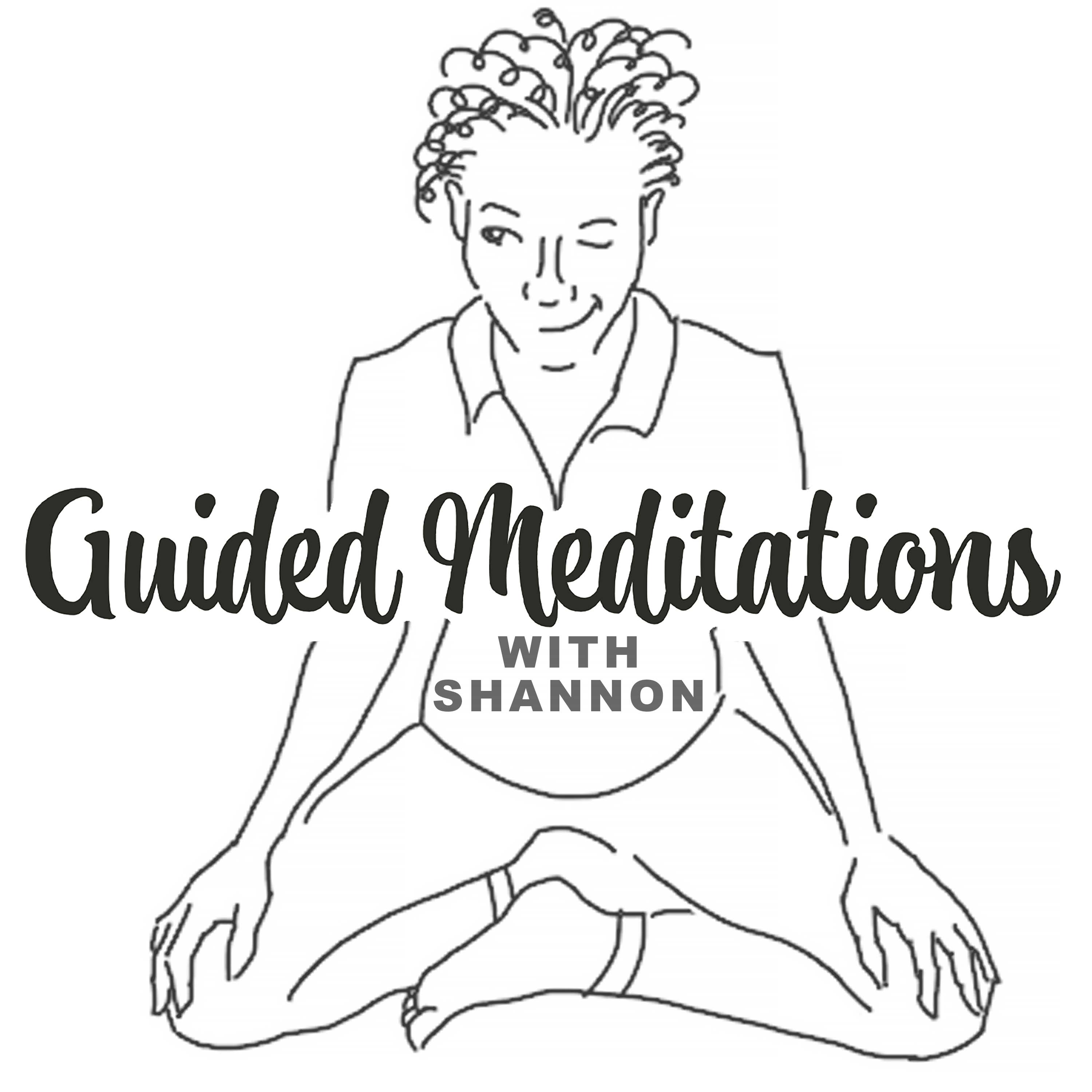 Show artwork for Guided Meditations with Shannon