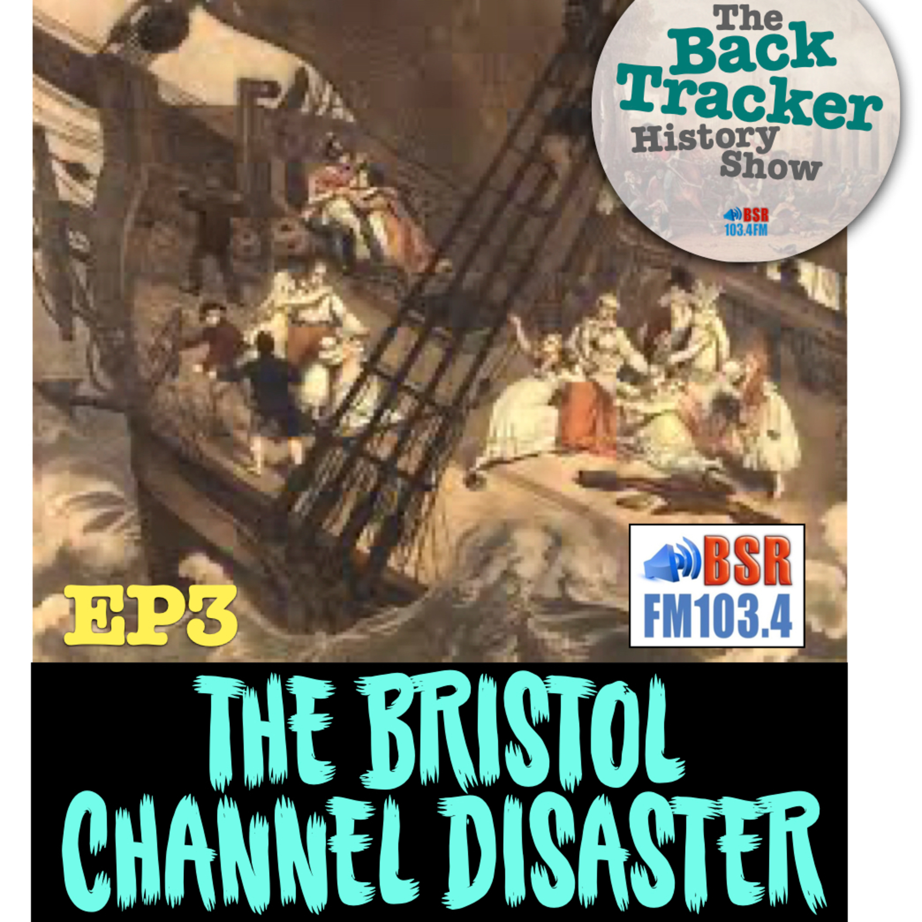 Artwork for podcast The BackTracker History Show