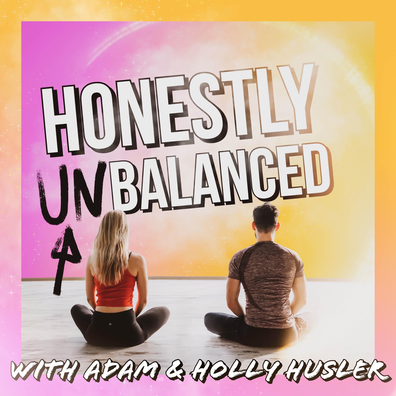 Show artwork for Honestly Unbalanced