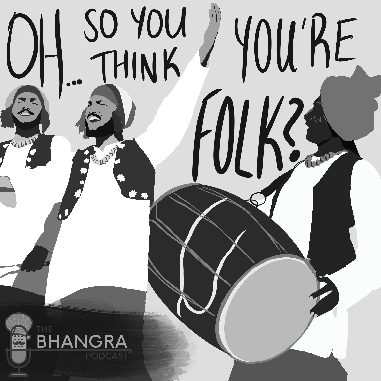 Artwork for podcast The Bhangra Podcast