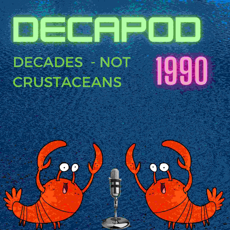 Artwork for podcast Decapod