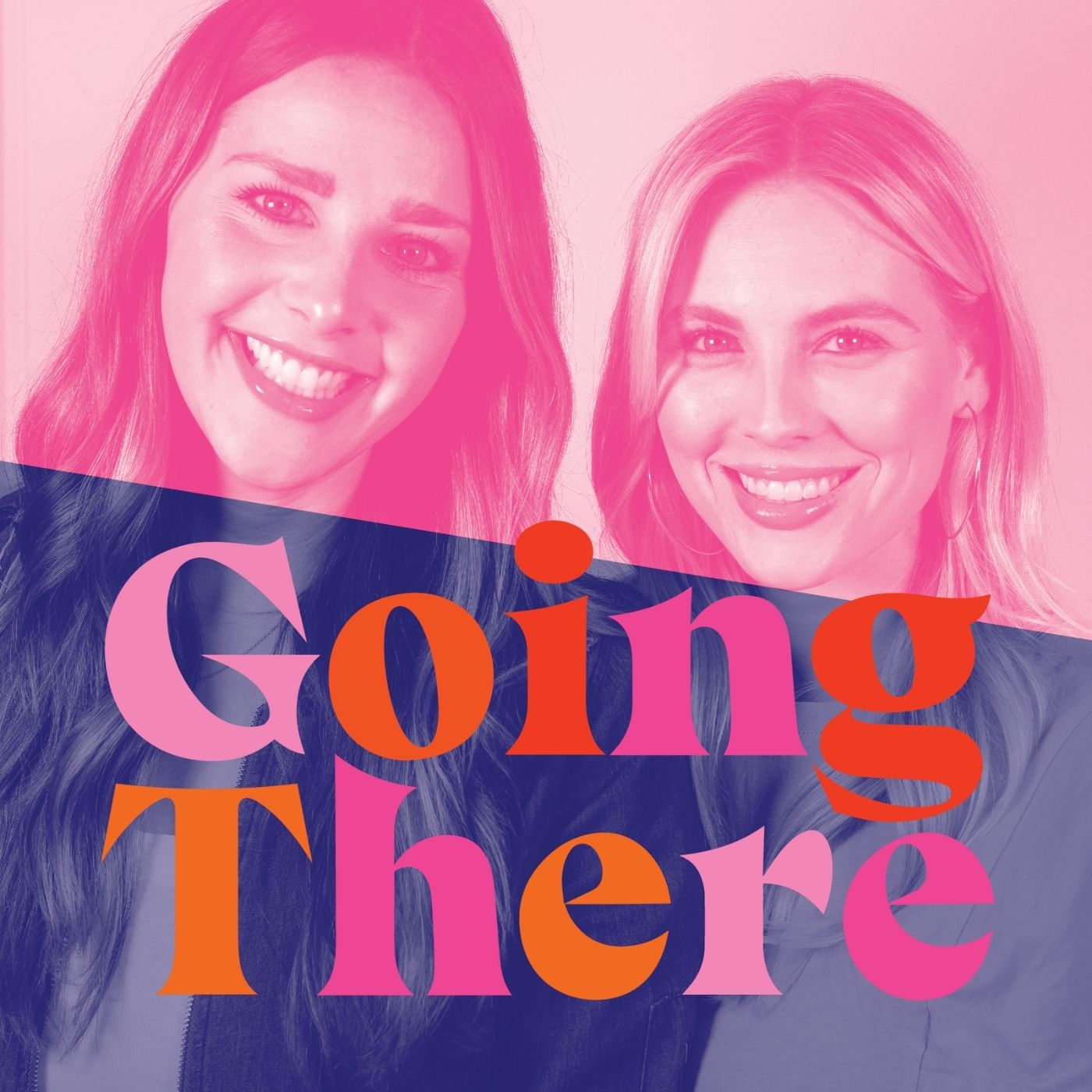 Show artwork for Going There in Conversations with Christian Women