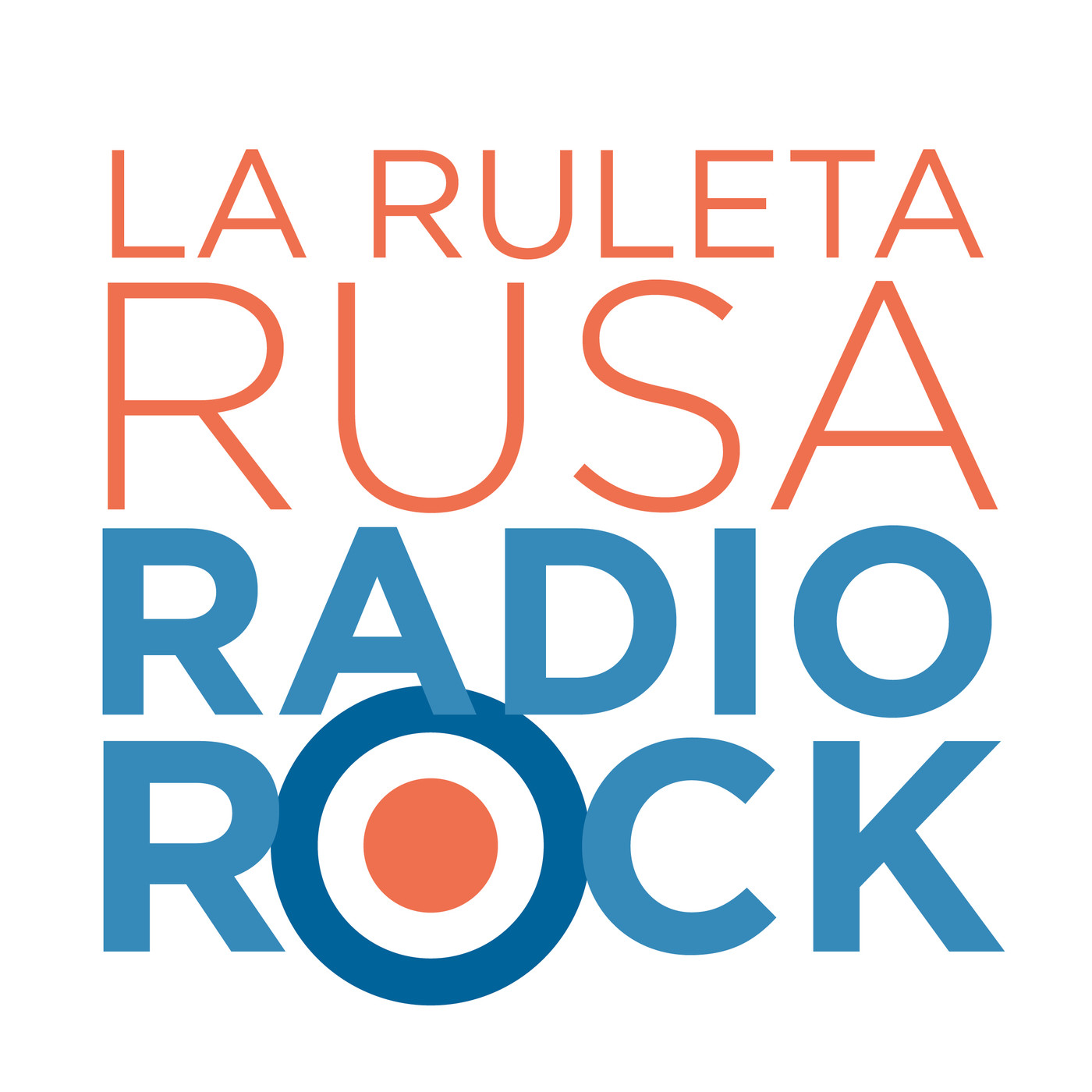 Show artwork for La Ruleta Rusa Radio Rock
