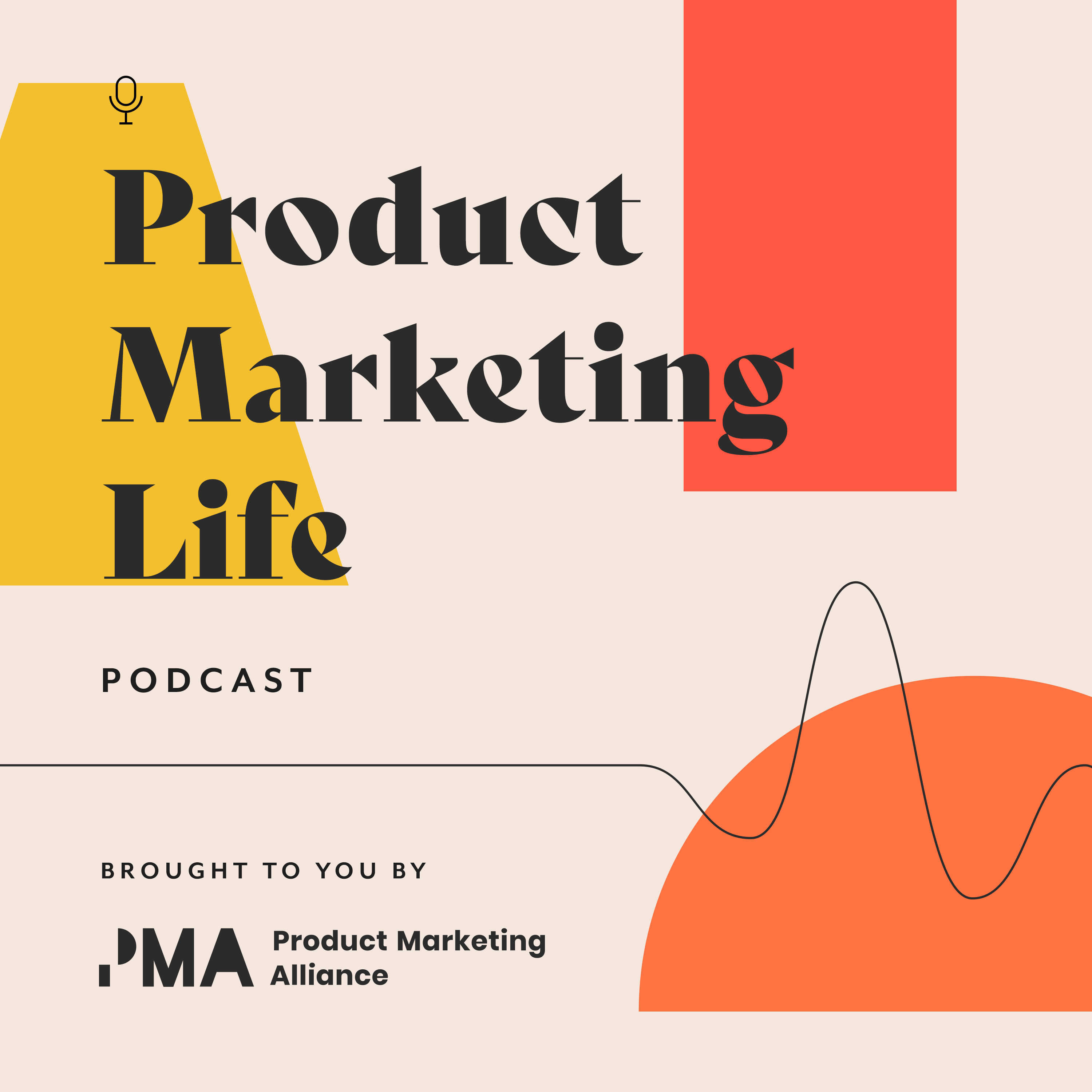 Show artwork for Product Marketing Life