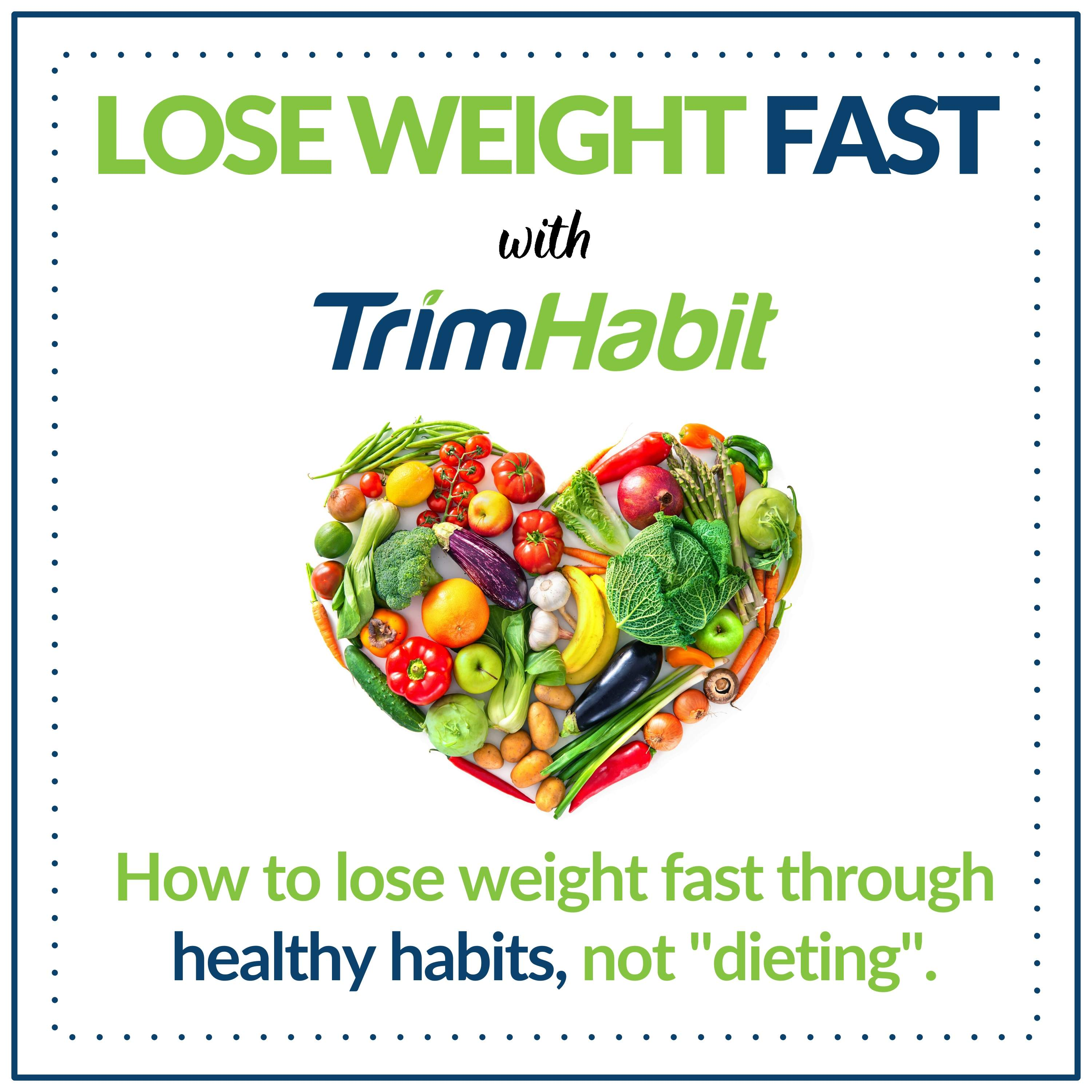 What is the Best Way to Start Losing Weight?