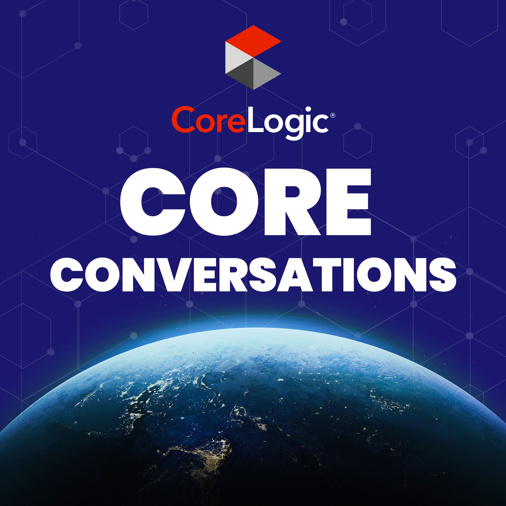 Artwork for podcast Core Conversations