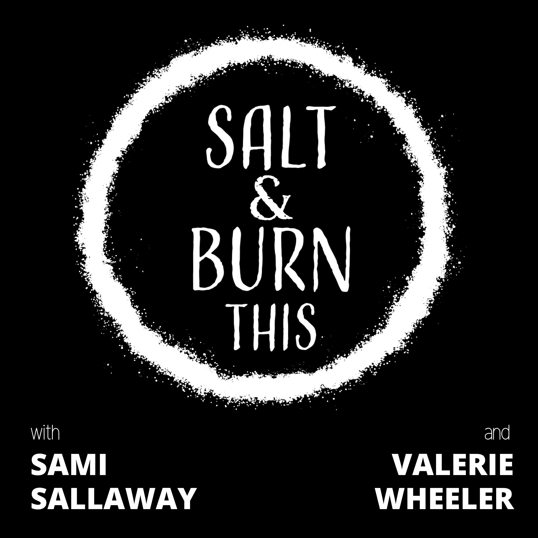 Show artwork for Salt & Burn This