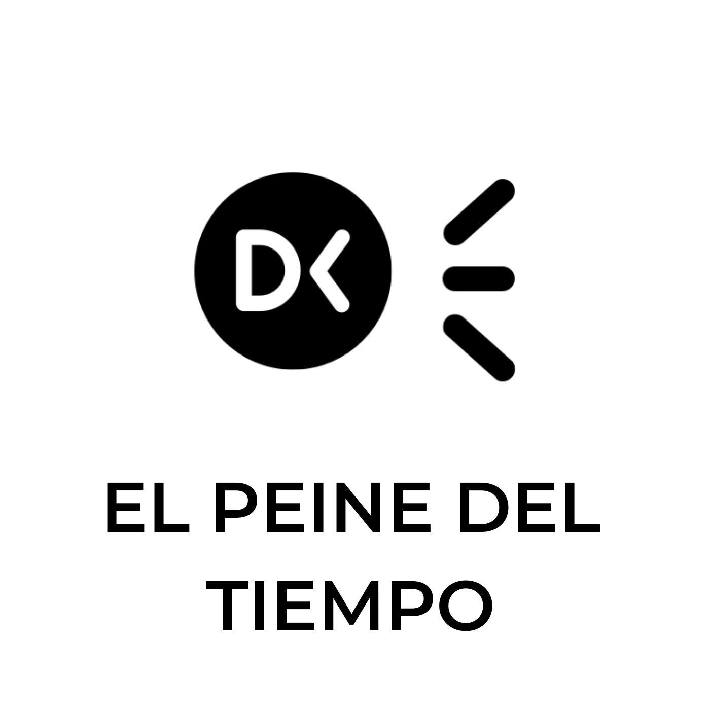 Artwork for podcast El Peine del Tiempo
