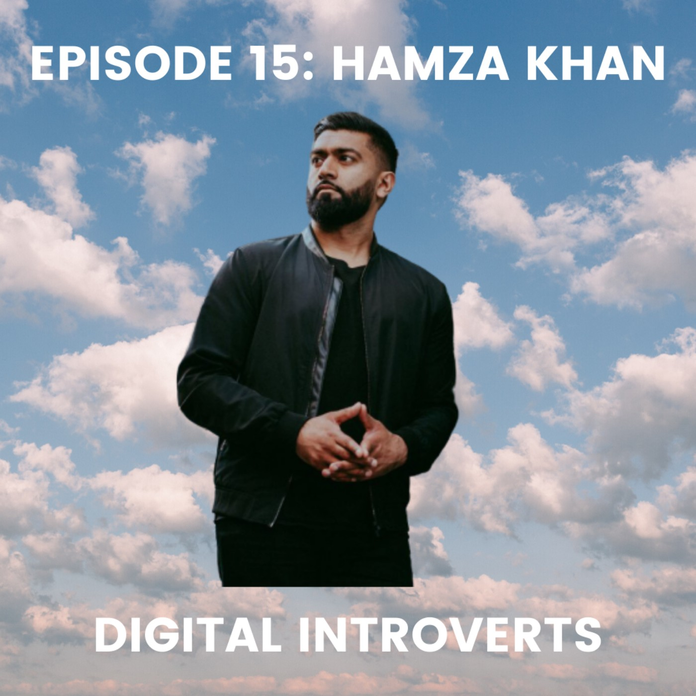 Episode 15: Managing Burnout With Hamza Khan