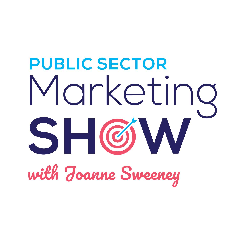 Show artwork for Public Sector Marketing Show