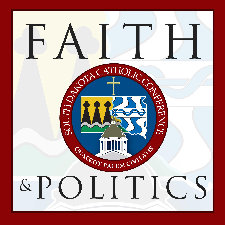 Artwork for podcast Faith and Politics