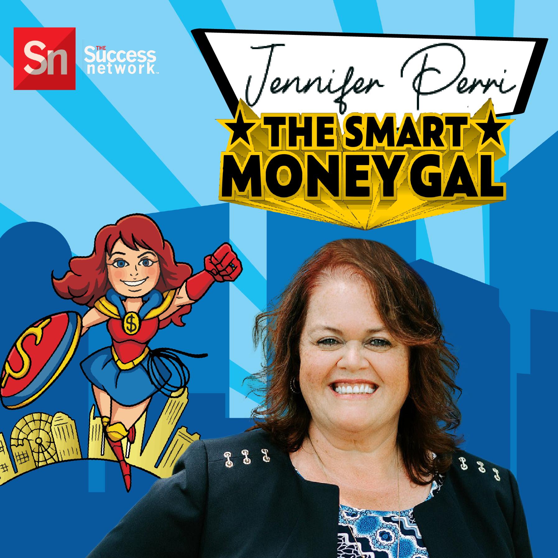 Show artwork for The Smart Money Gal
