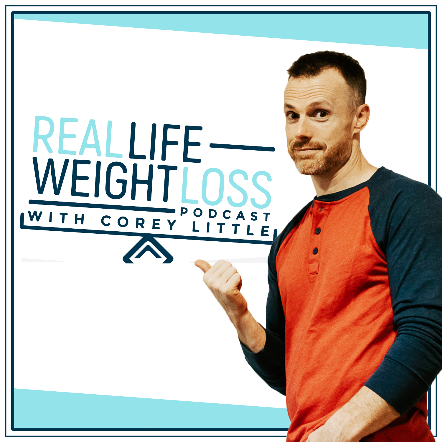 Show artwork for Real Life Weight Loss