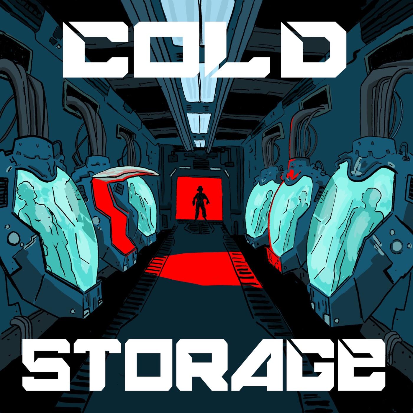 Show artwork for Cold Storage