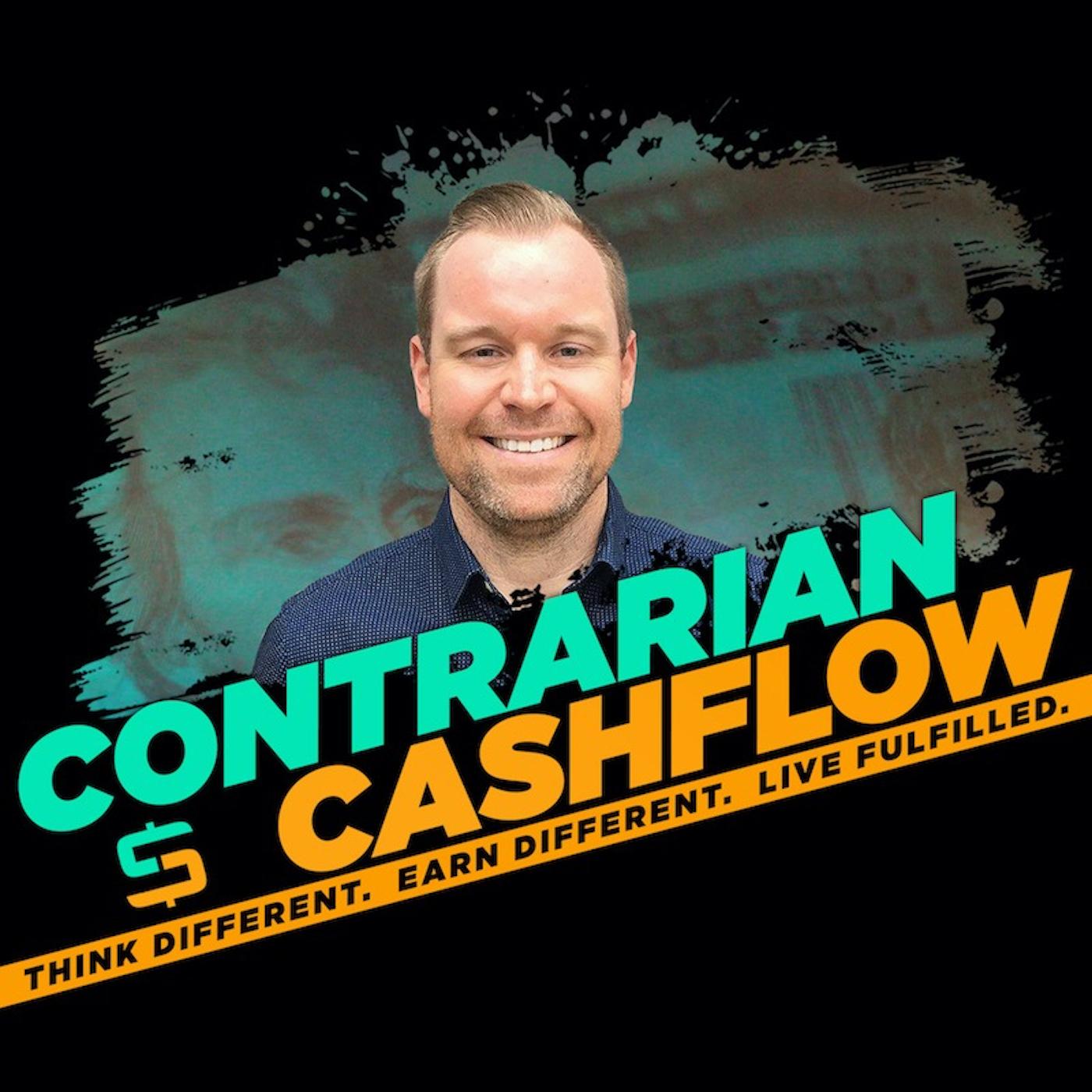 Show artwork for Contrarian Cashflow