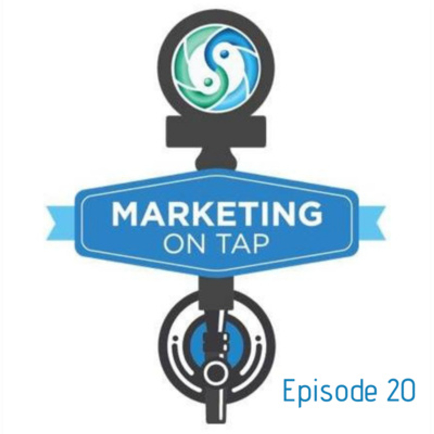 Episode 20: Ice Cream, Startup Disruptors, & Big Corporations Becoming Nimble