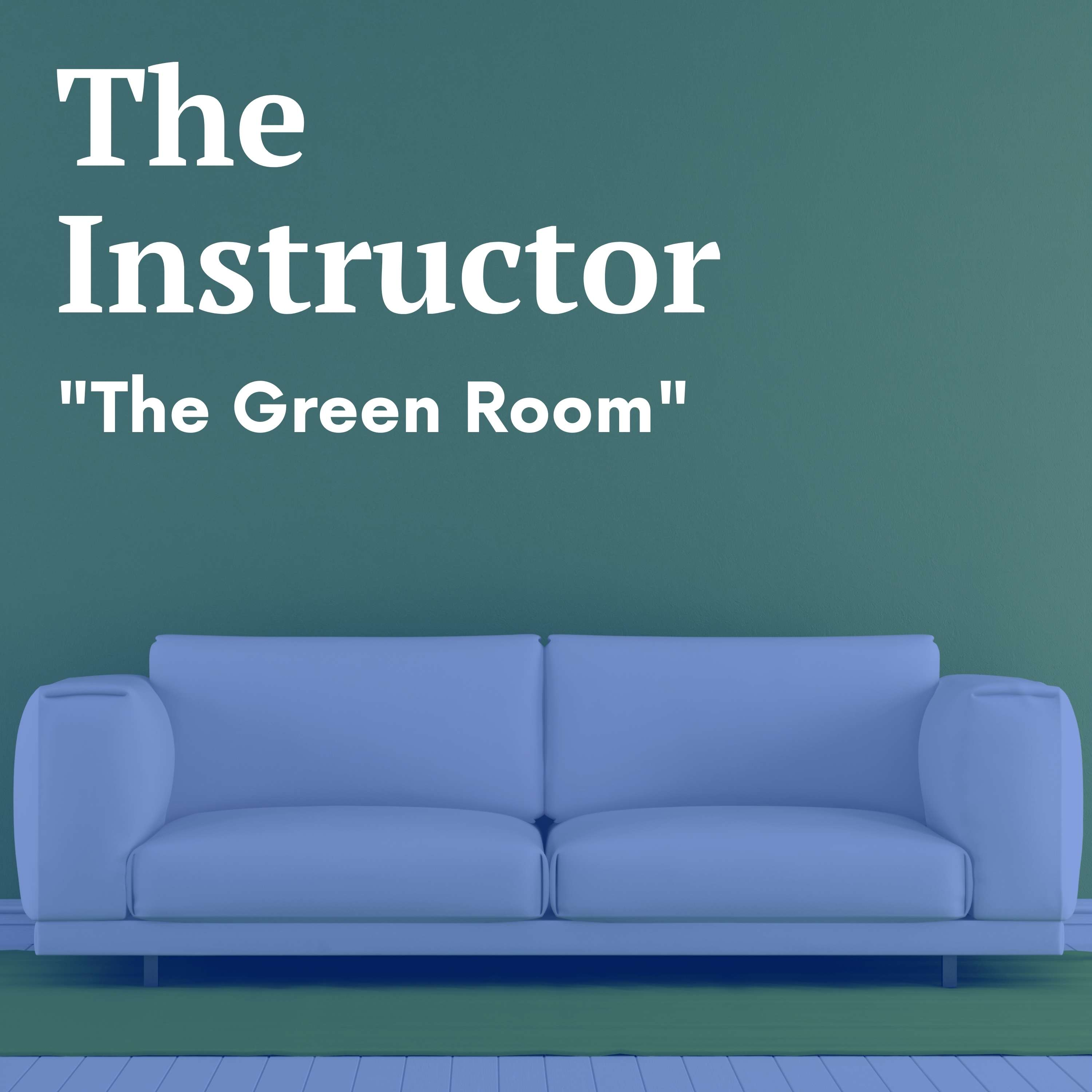 Artwork for podcast The Instructor