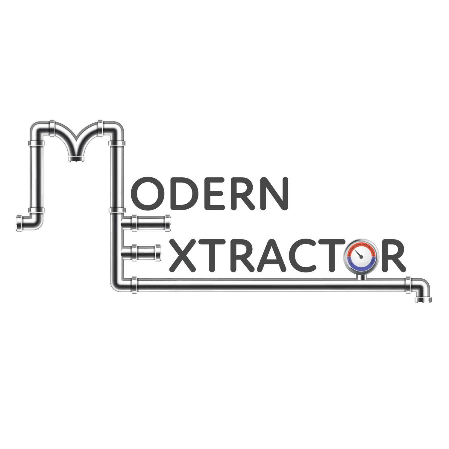 Show artwork for The Modern Extractor
