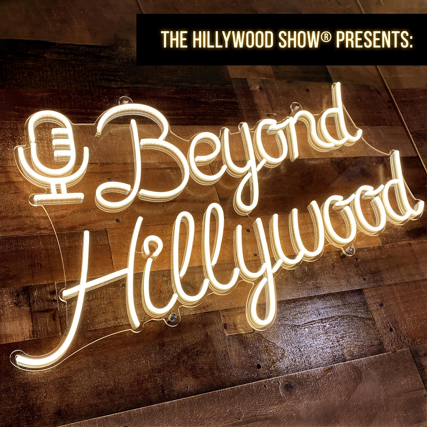 Show artwork for Beyond Hillywood®
