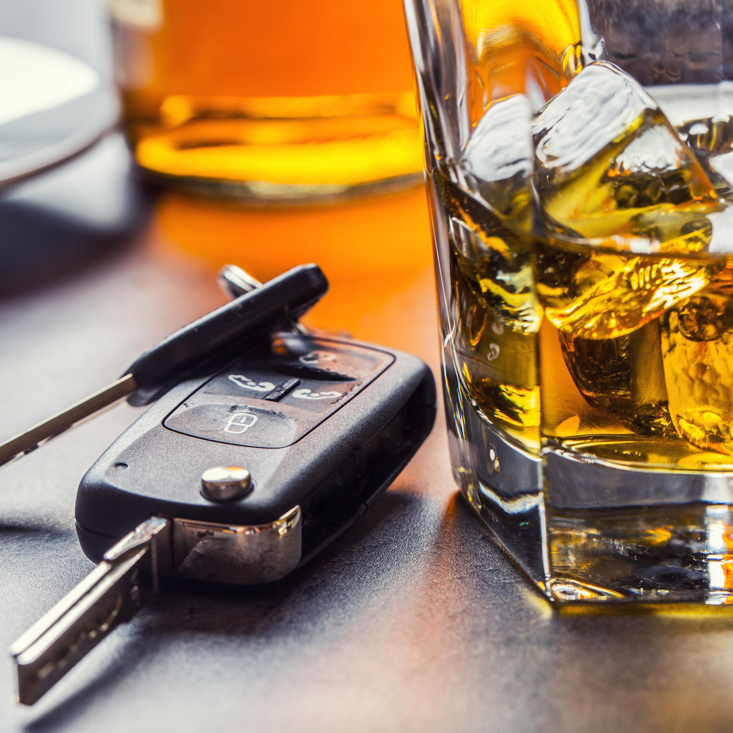 Drunk Driving Crane Operator Crash | Hill Law Firm