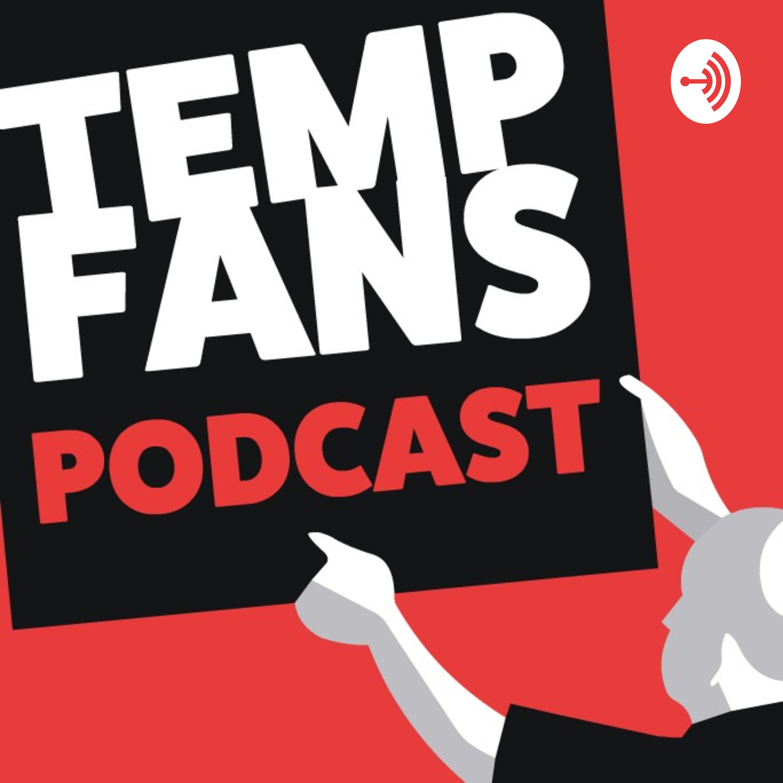 Artwork for podcast Temporary Fandoms