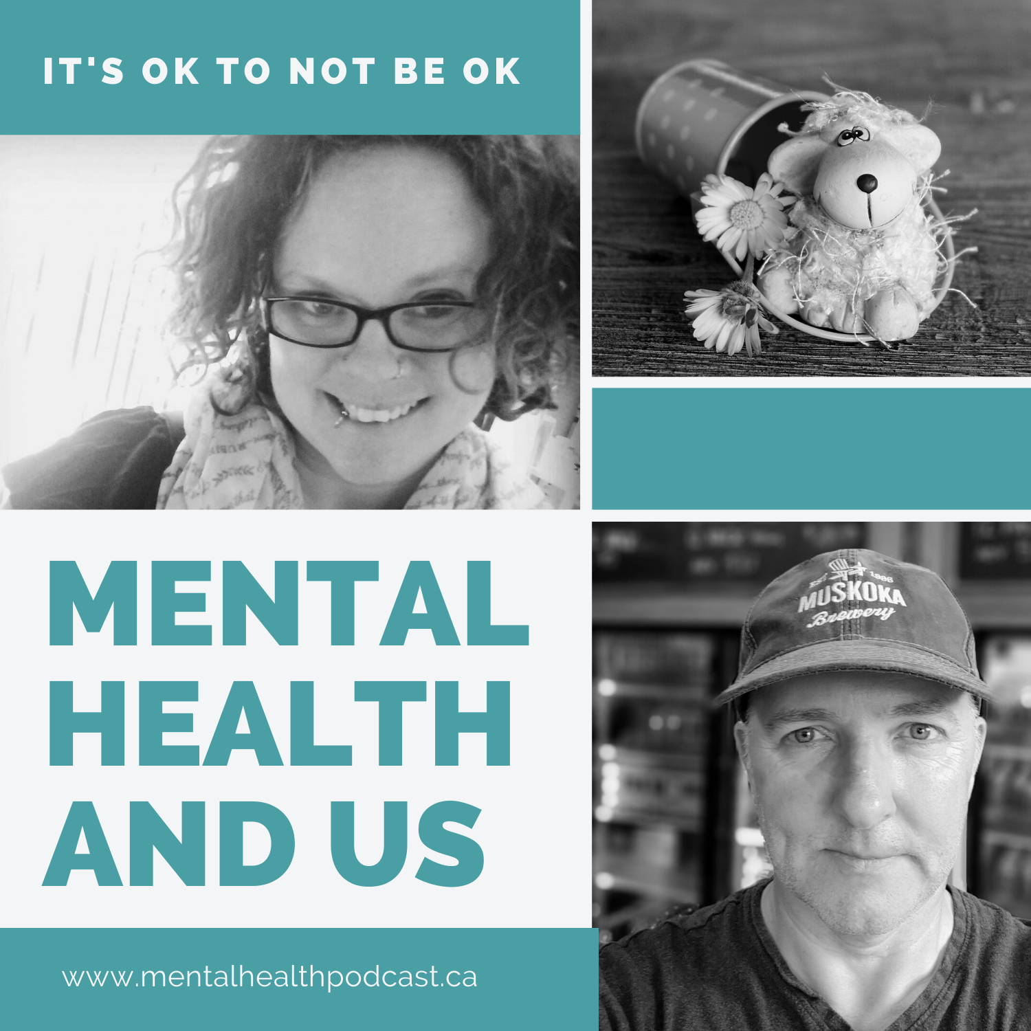 Artwork for podcast Mental Health and Us