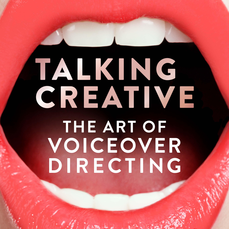 Artwork for podcast Talking Creative
