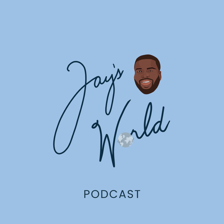 Show artwork for Jay's World