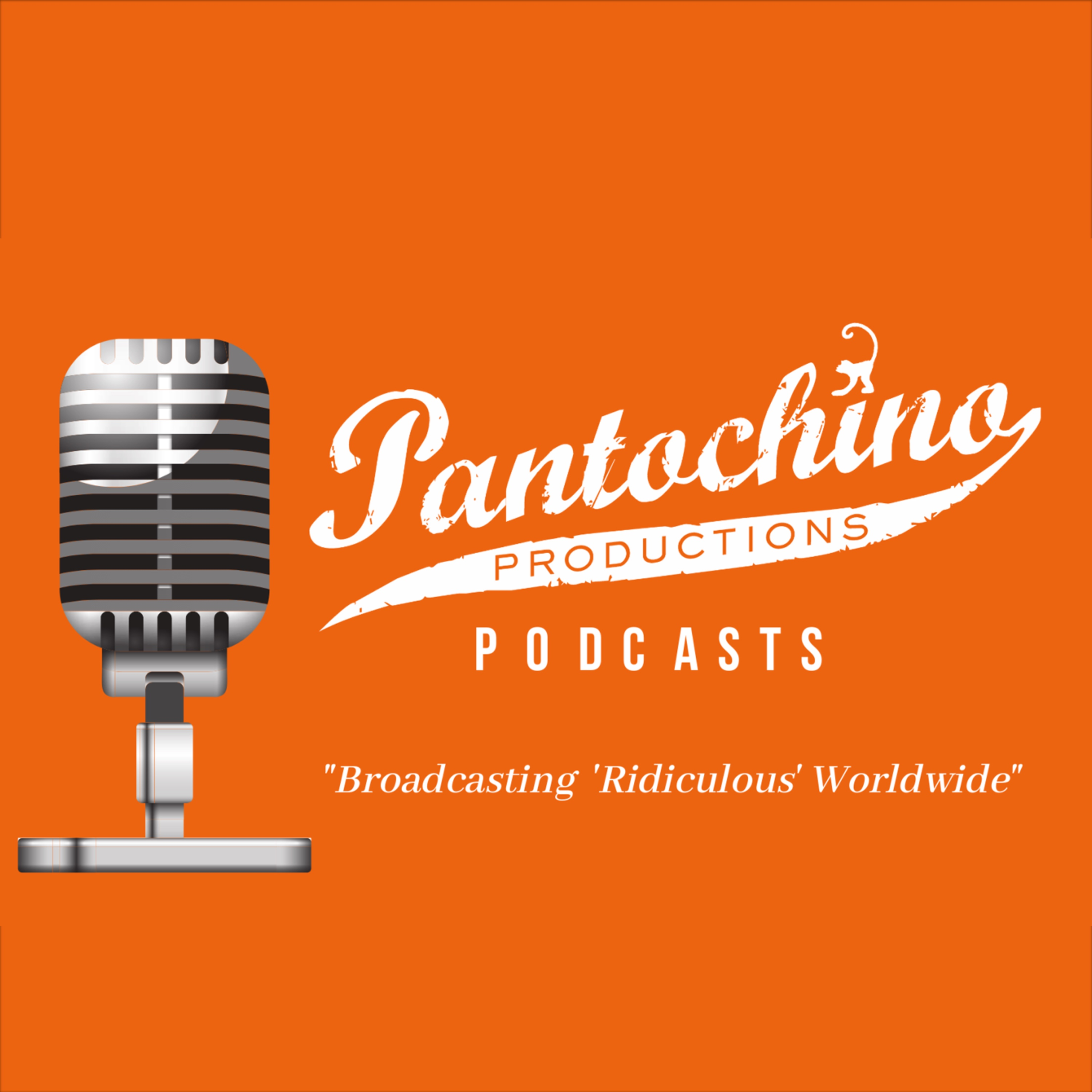 Show artwork for Pantochino Podcasts