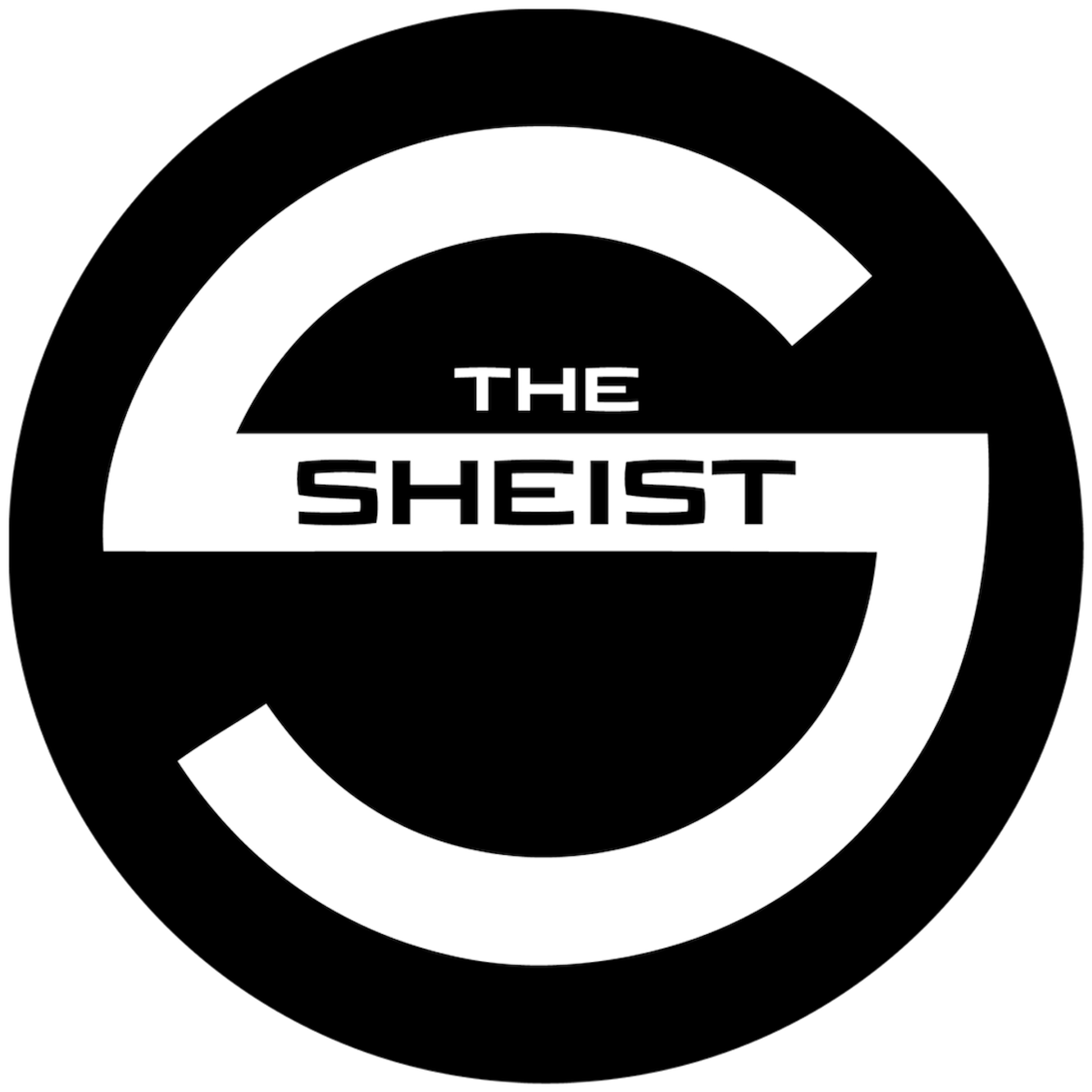 Artwork for podcast The Sheist Podcast