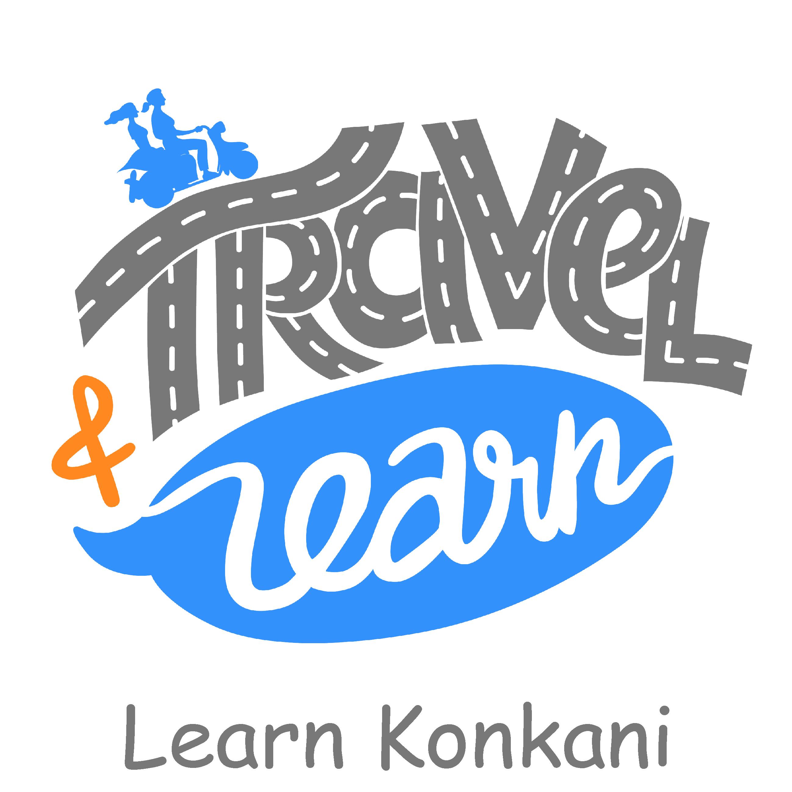 Artwork for podcast Learn Konkani