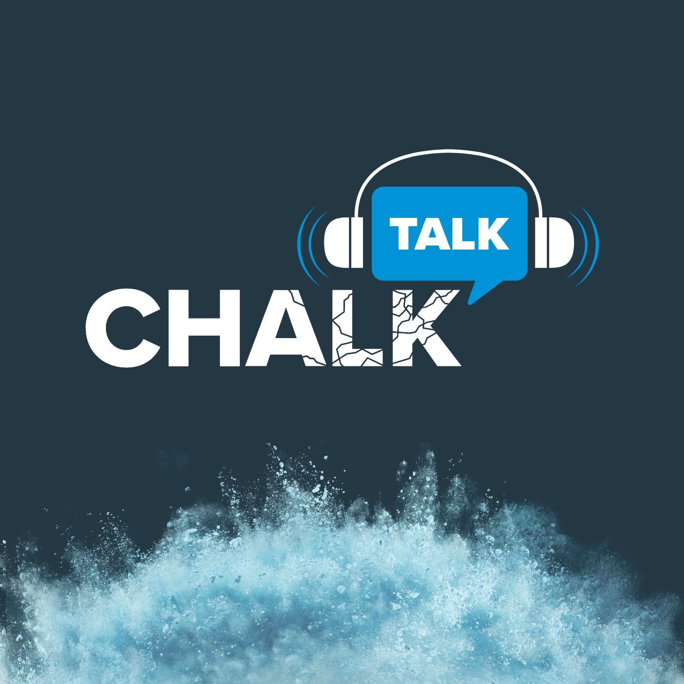 Artwork for podcast ChalkTalk