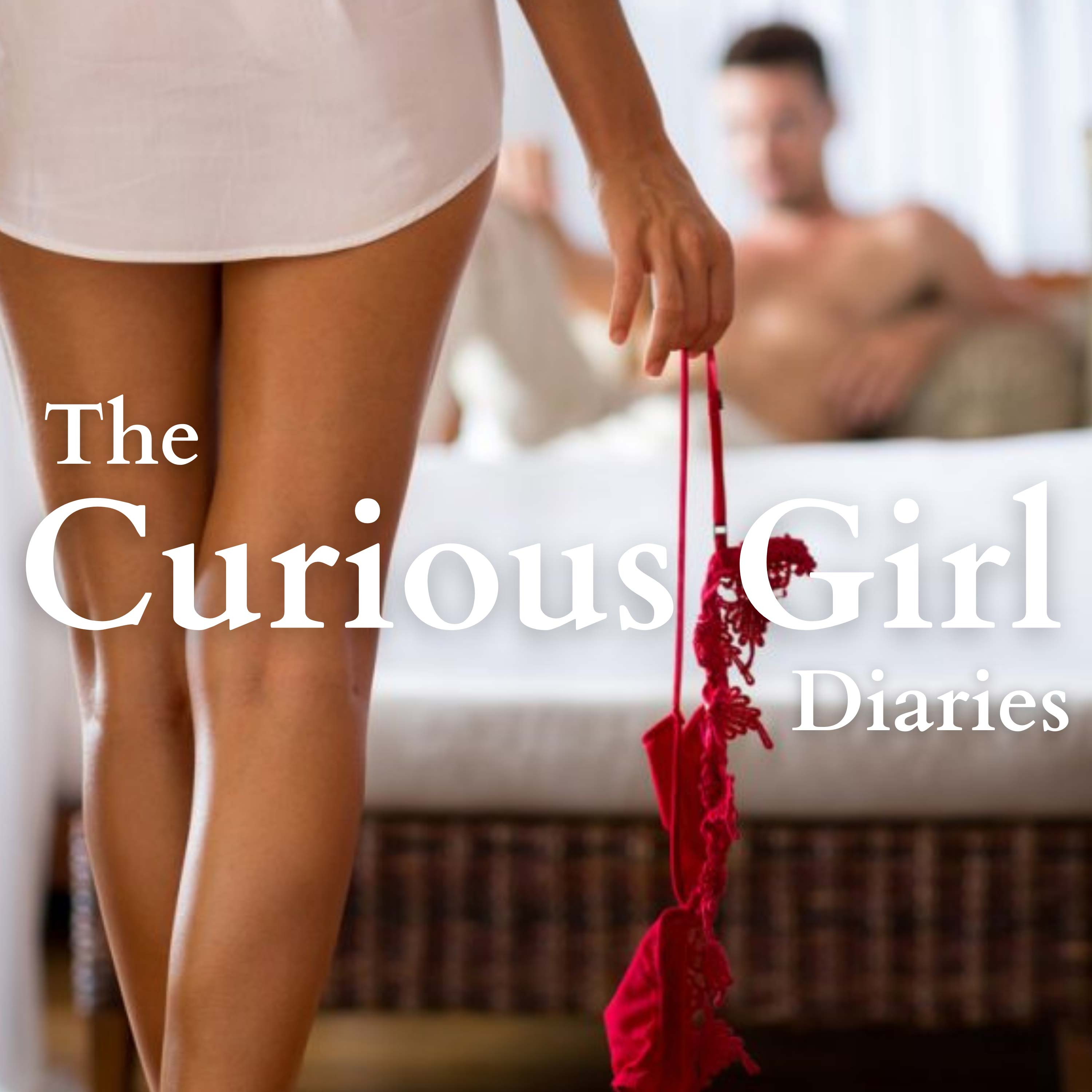 Artwork for podcast The Curious Girl Diaries