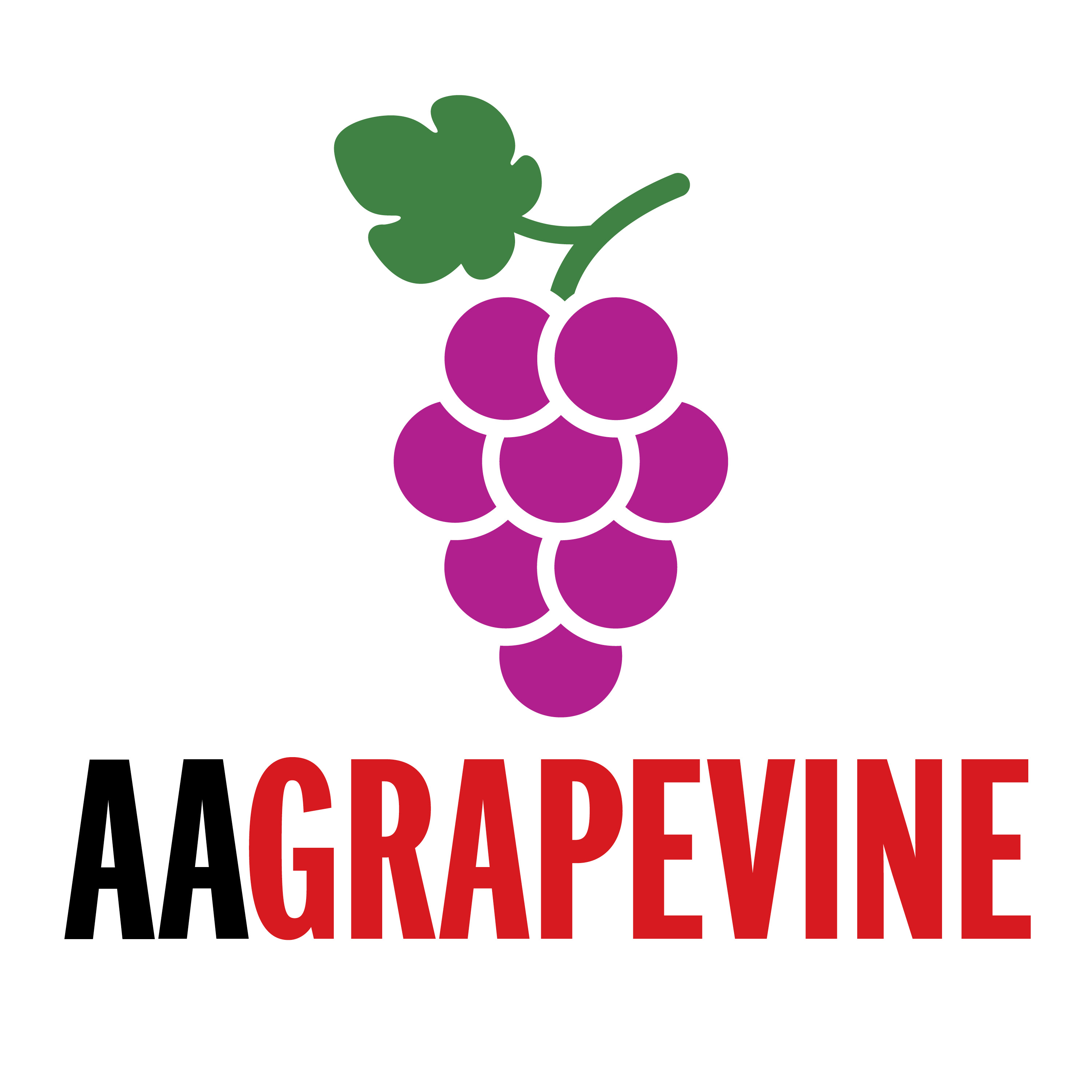 Artwork for podcast AA Grapevine's Podcast