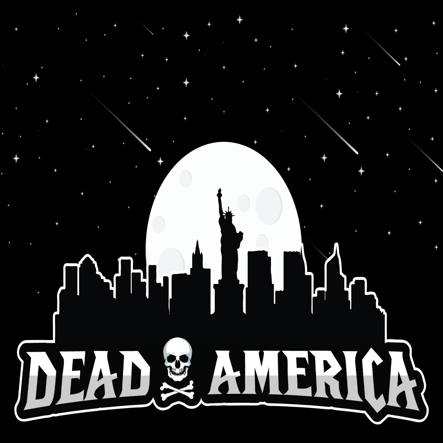 Show artwork for Dead America