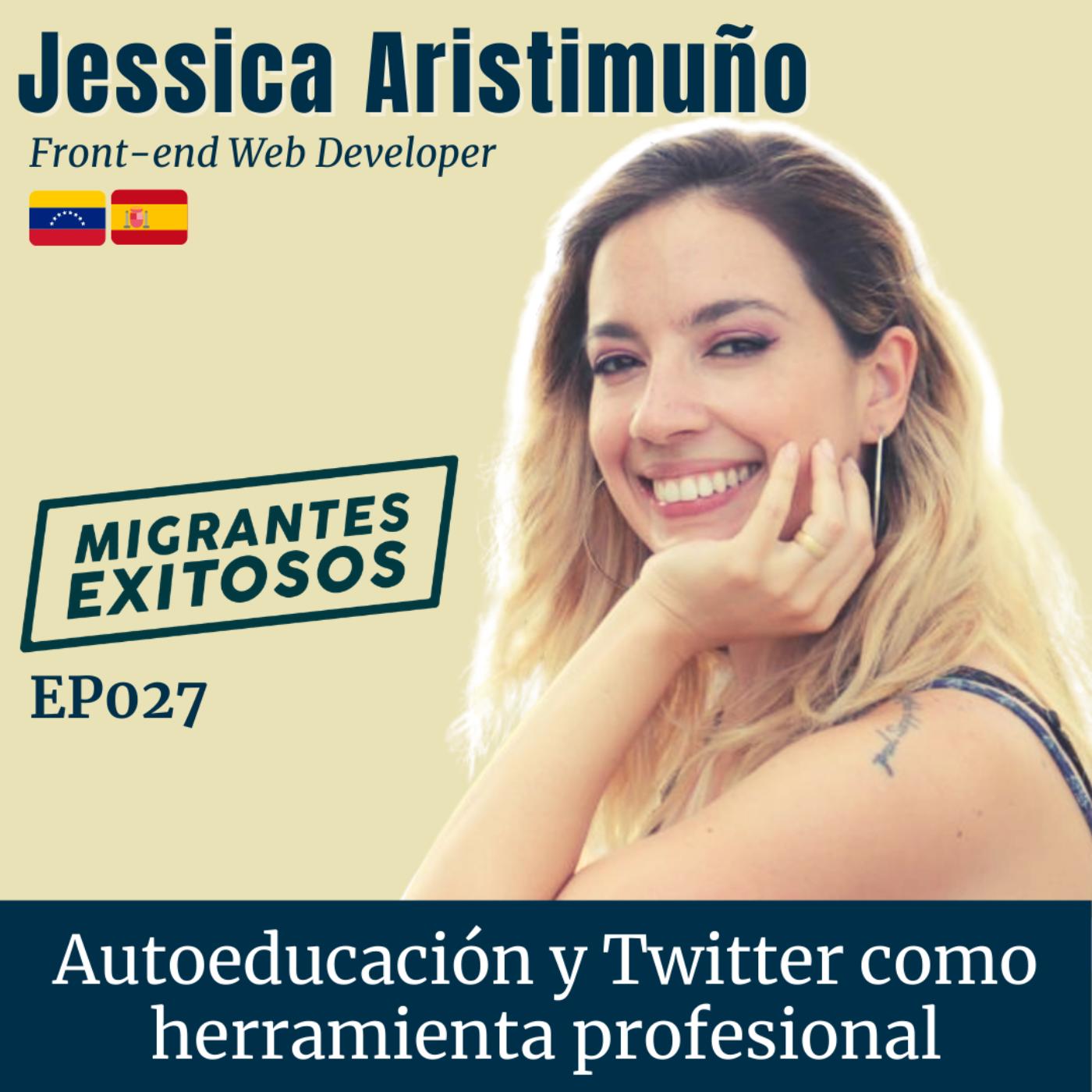 Artwork for podcast Migrantes Exitosos