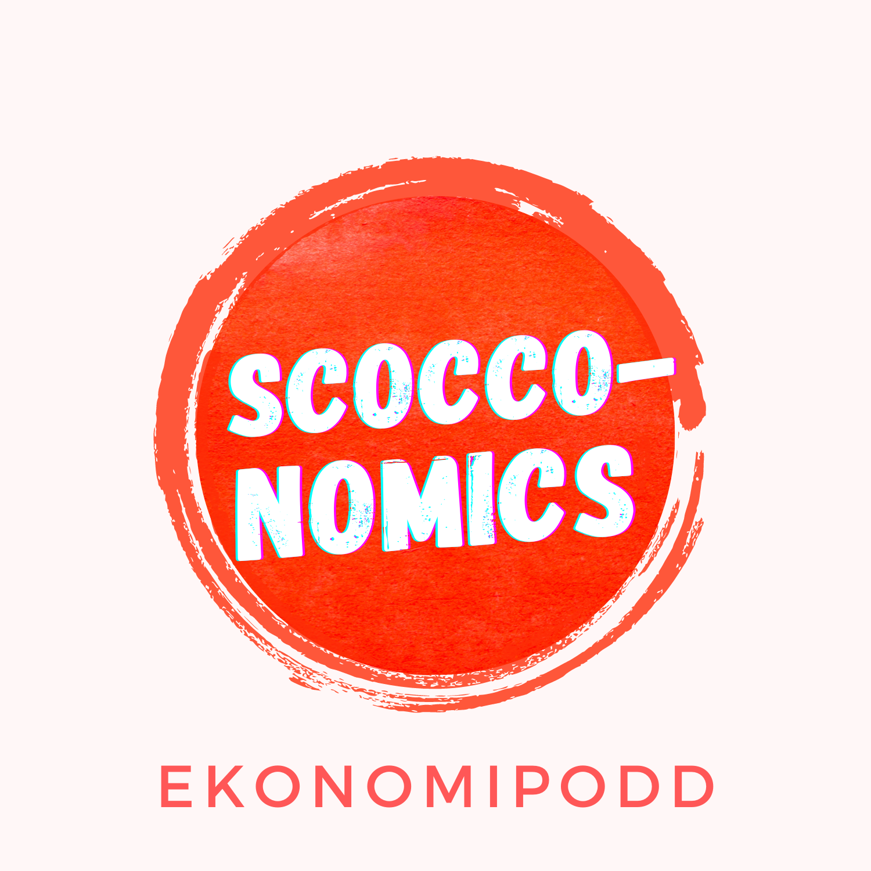 Show artwork for Scocconomics