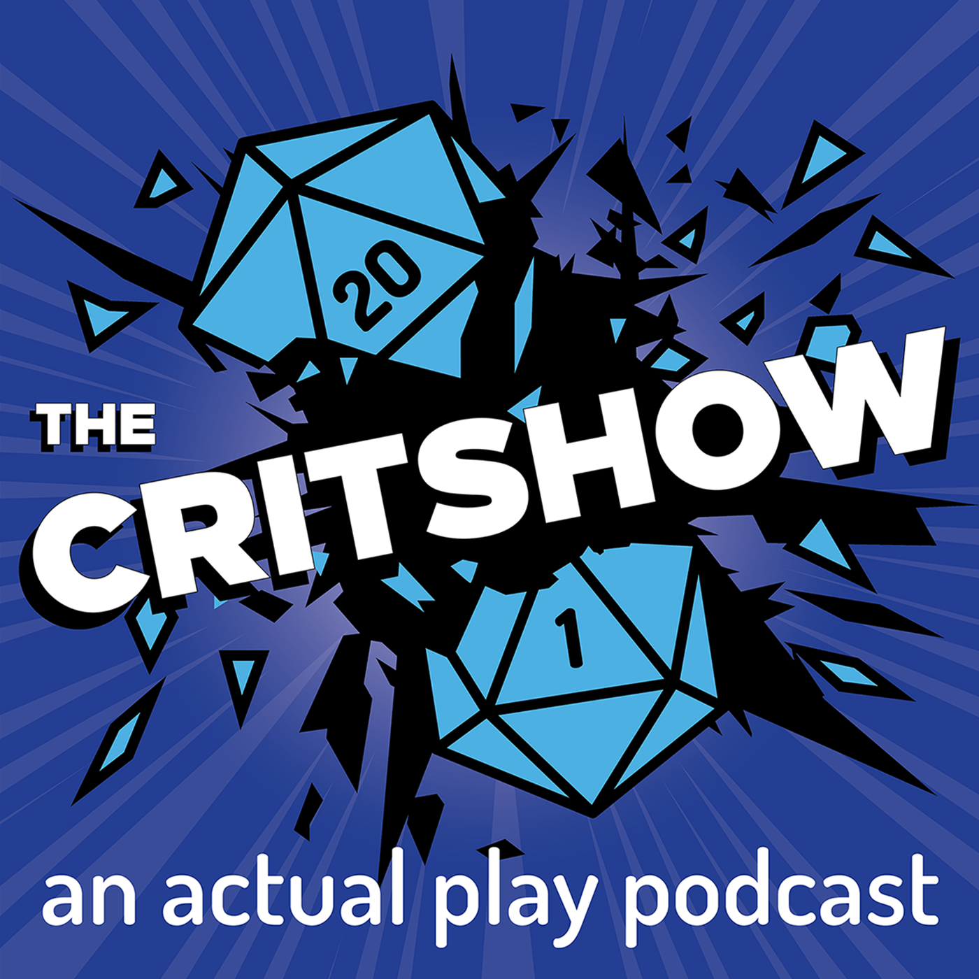 RM Feature - The Critshow