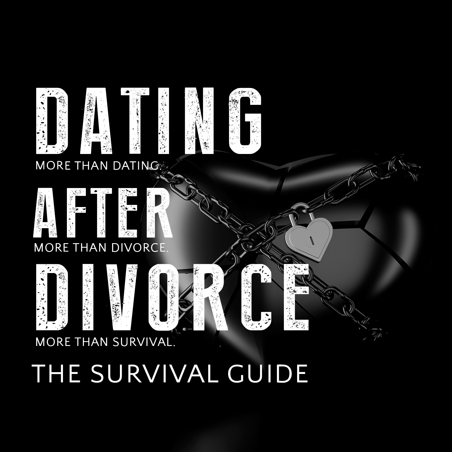 Show artwork for The Dating After Divorce Survival Guide