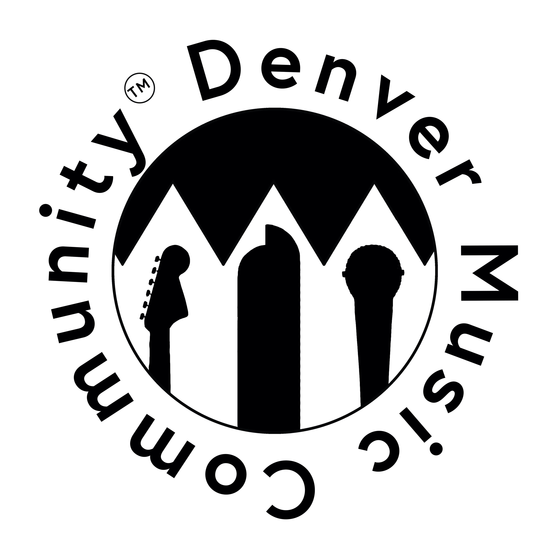 Artwork for podcast Denver Music Community Podcast