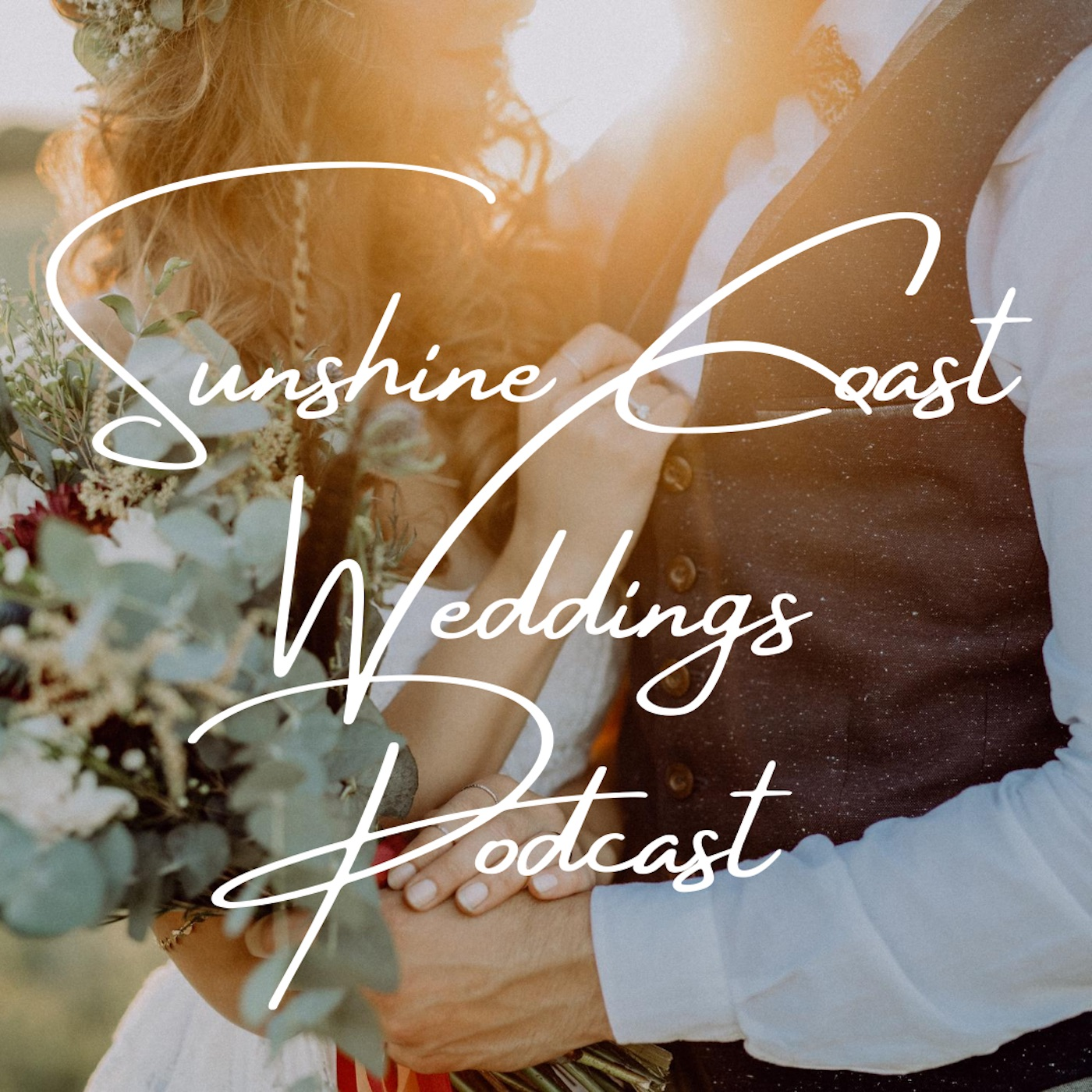 Show artwork for Sunshine Coast Weddings