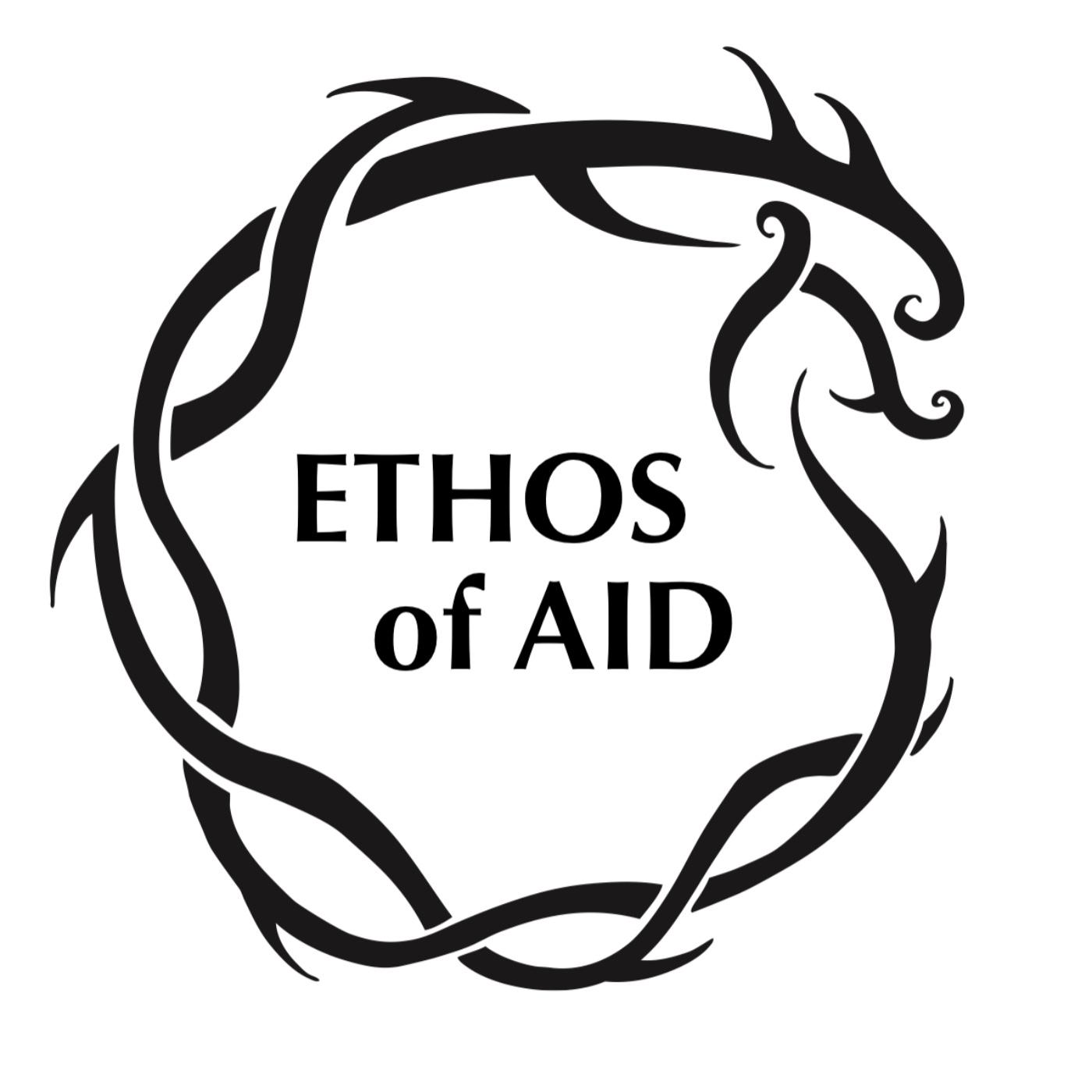 Show artwork for Ethos of Aid