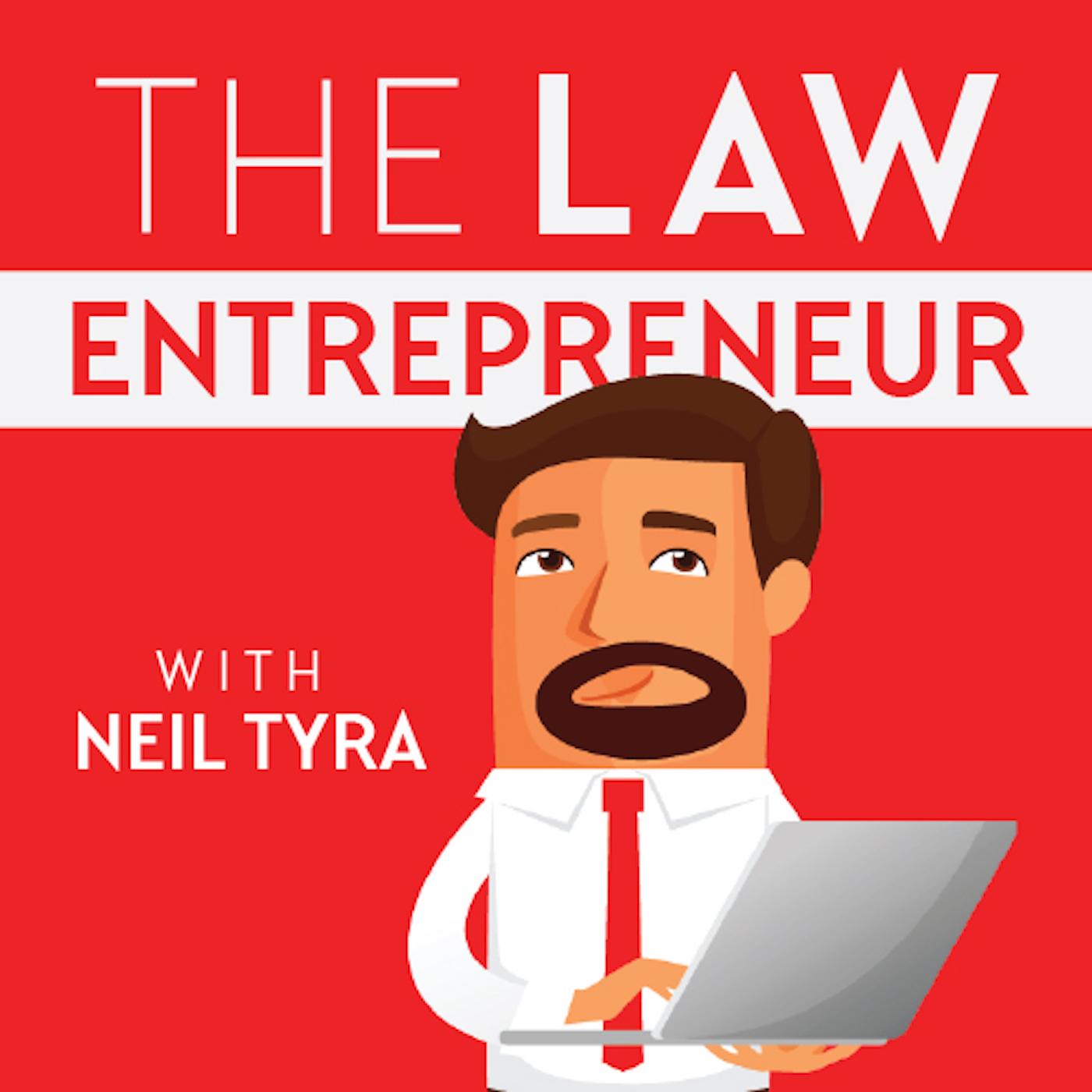 Artwork for podcast The Law Entrepreneur