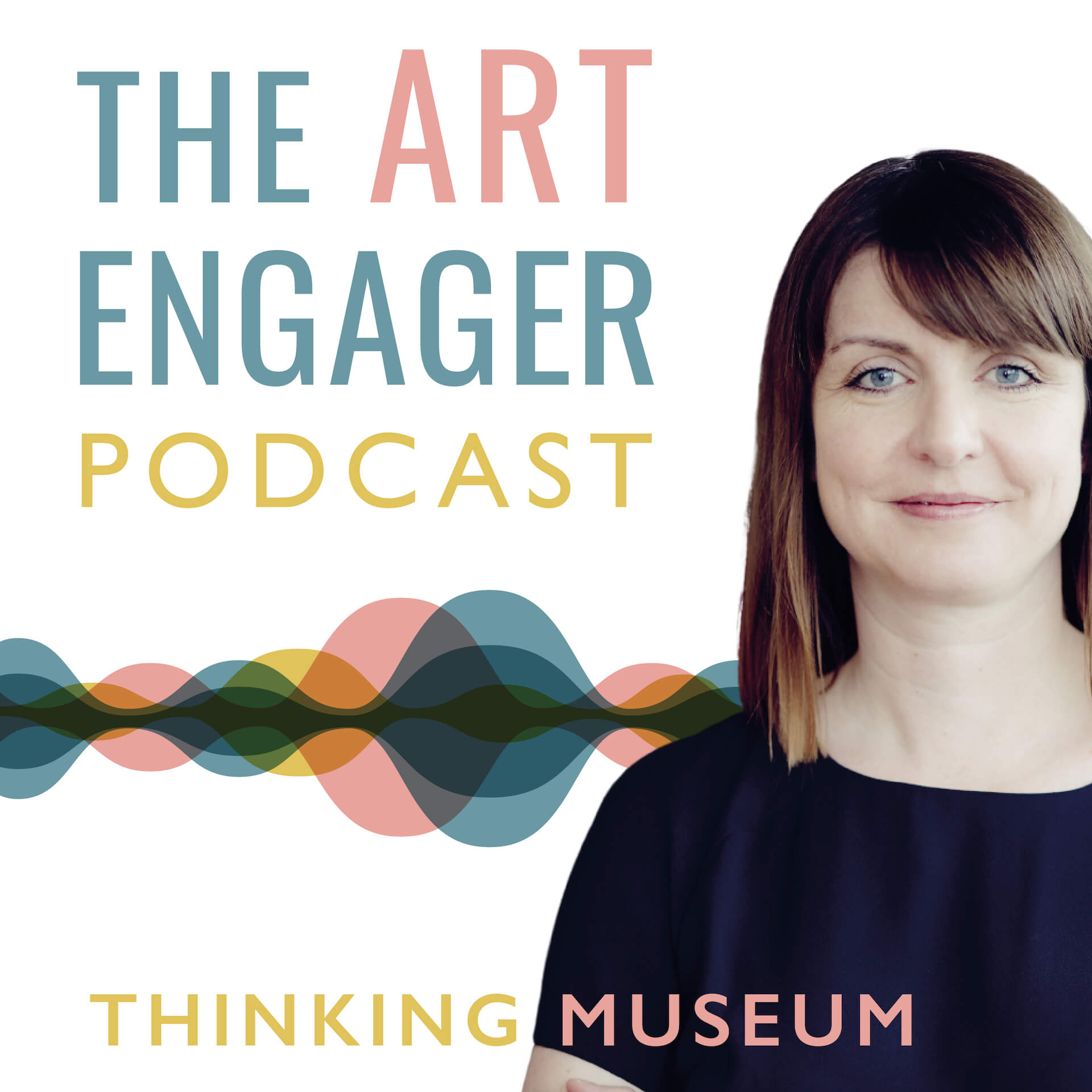 Artwork for podcast The Art Engager
