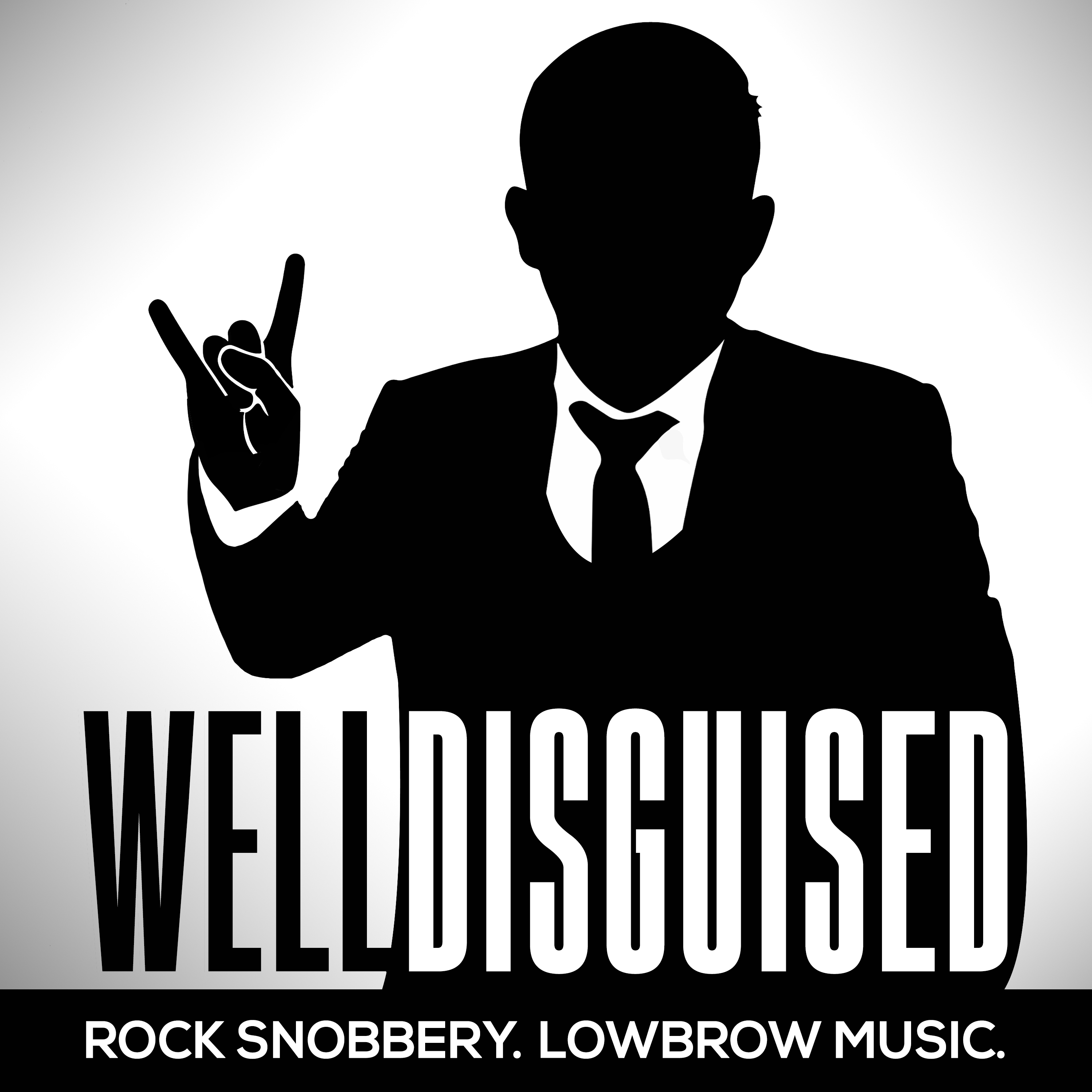 Show artwork for Well Disguised