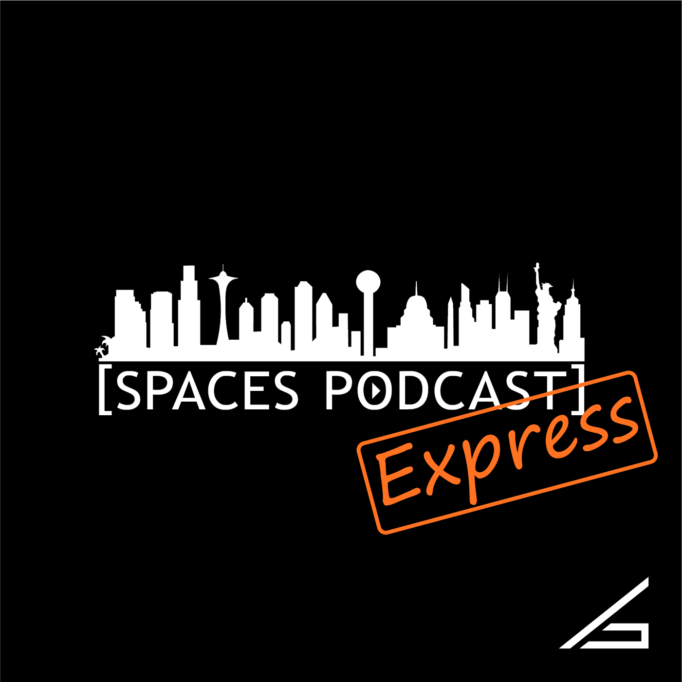 Artwork for podcast Spaces Podcast