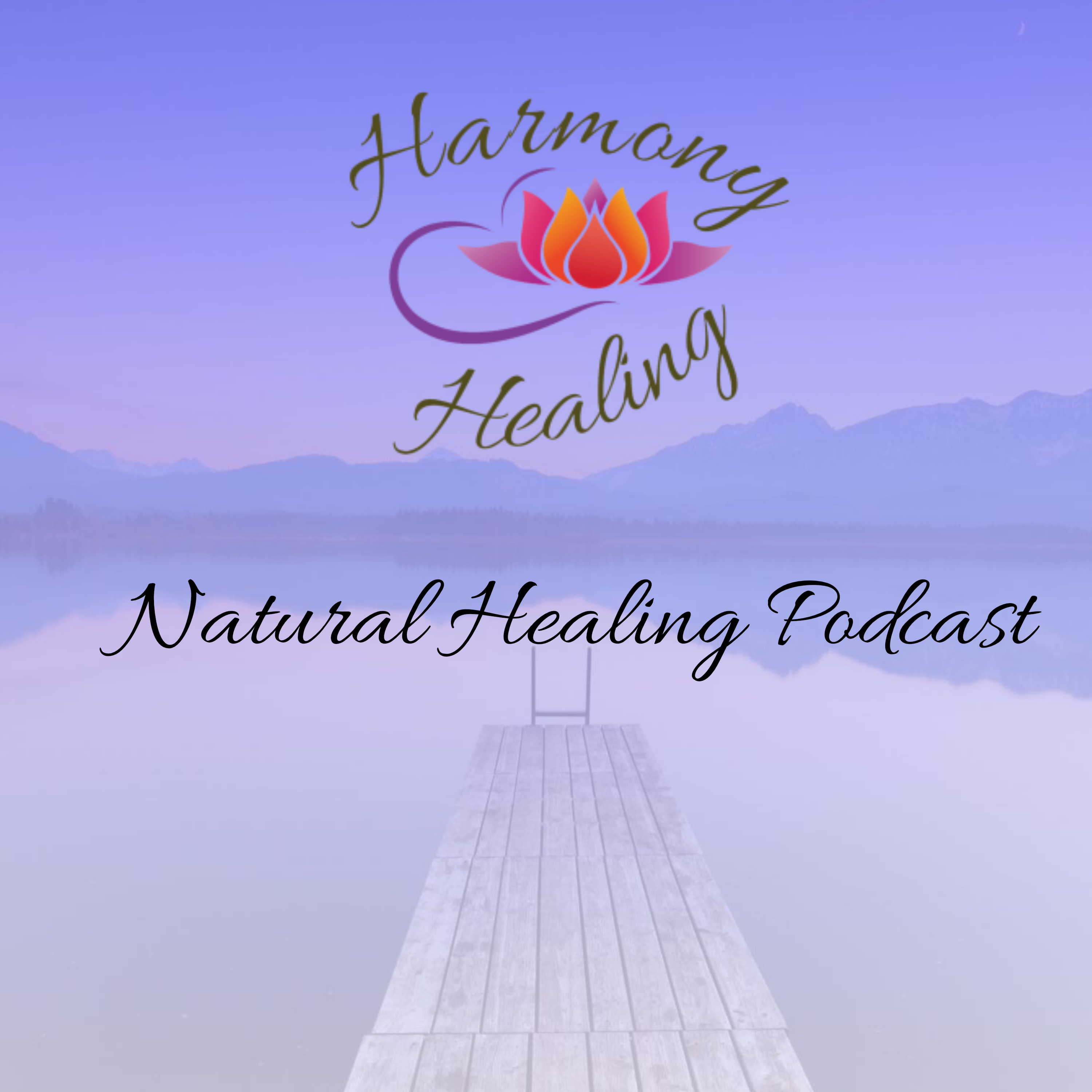 Harmony Healing - Listeners questions about Enlightened Healing