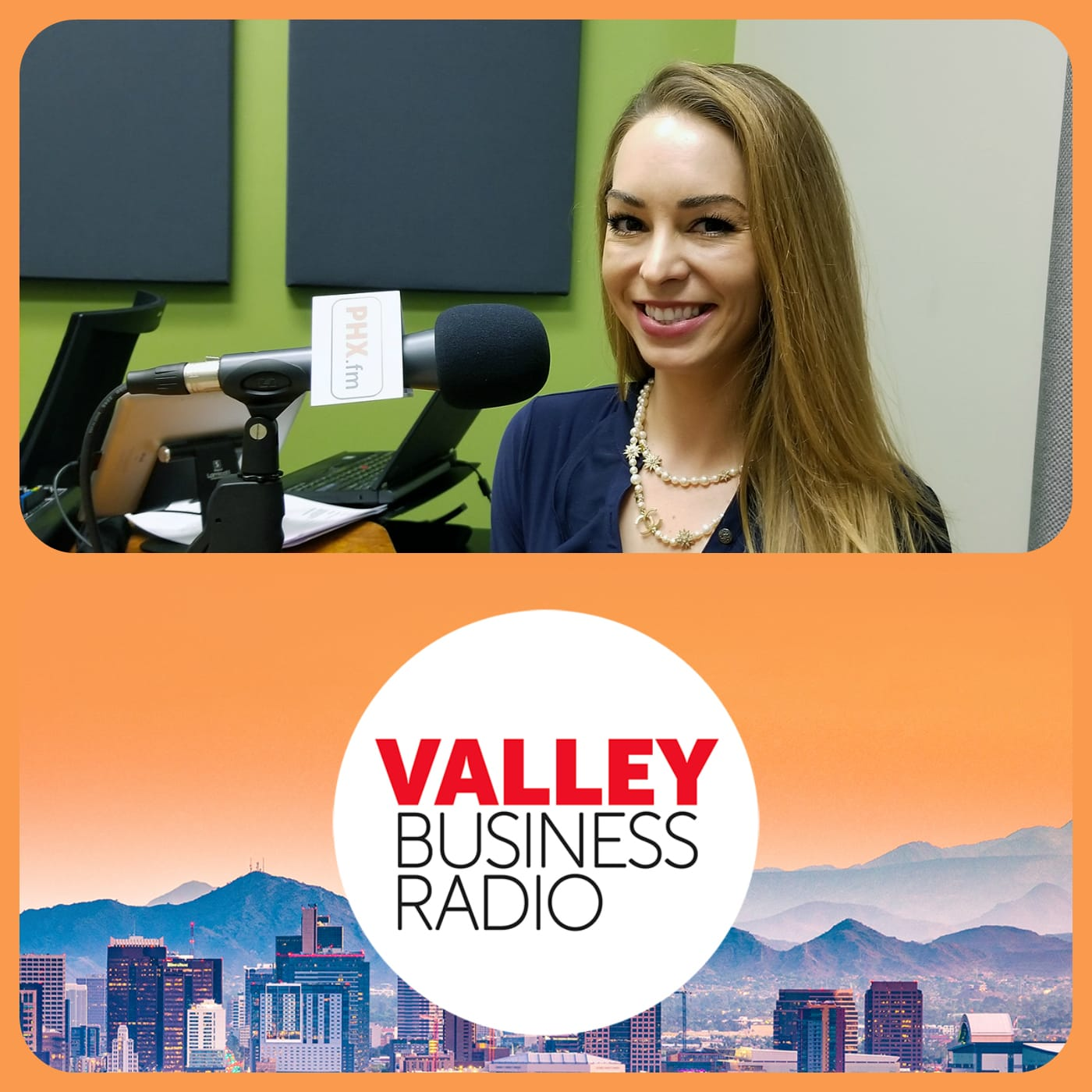 Artwork for podcast Valley Business Radio