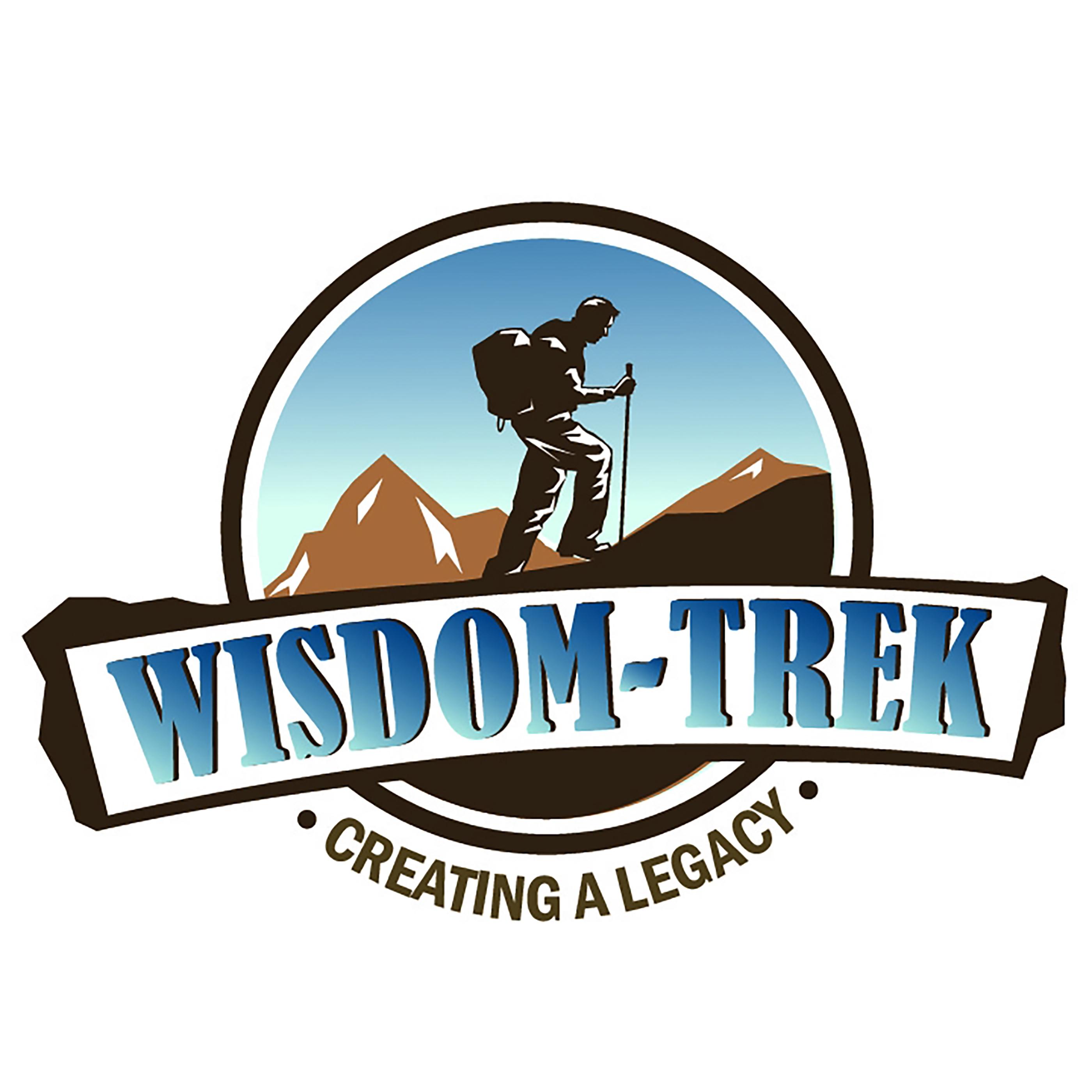 Artwork for podcast Wisdom-Trek © - Archive 4